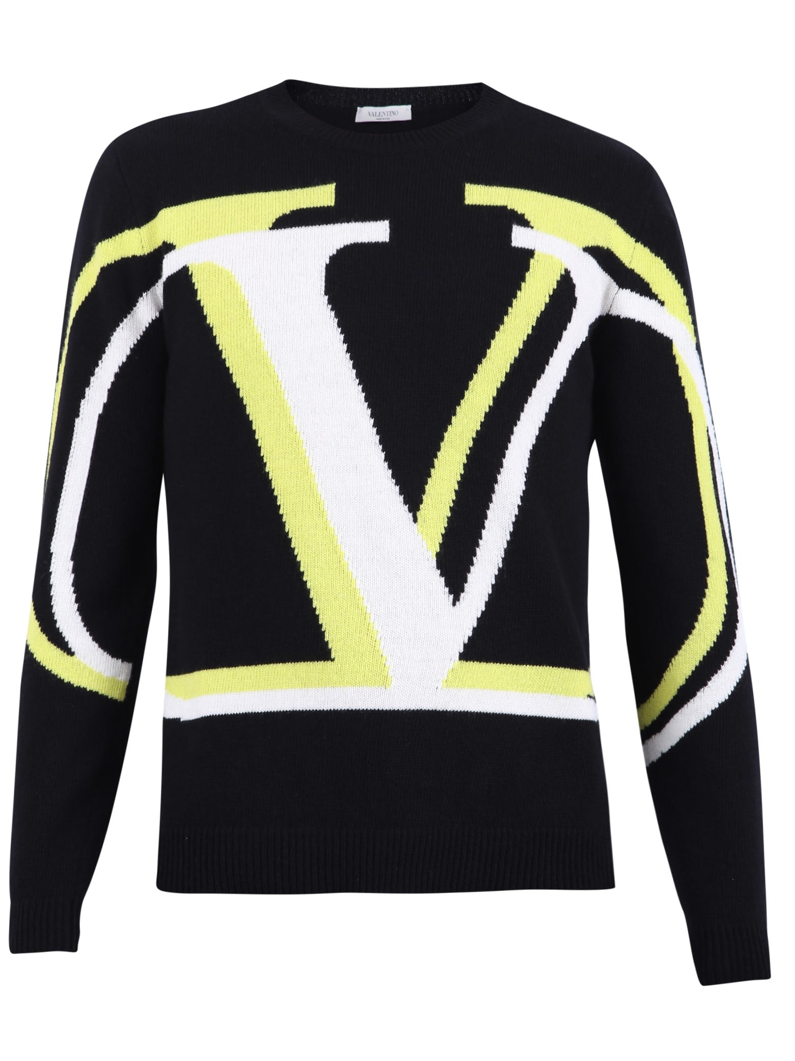 Valentino Branded Sweater