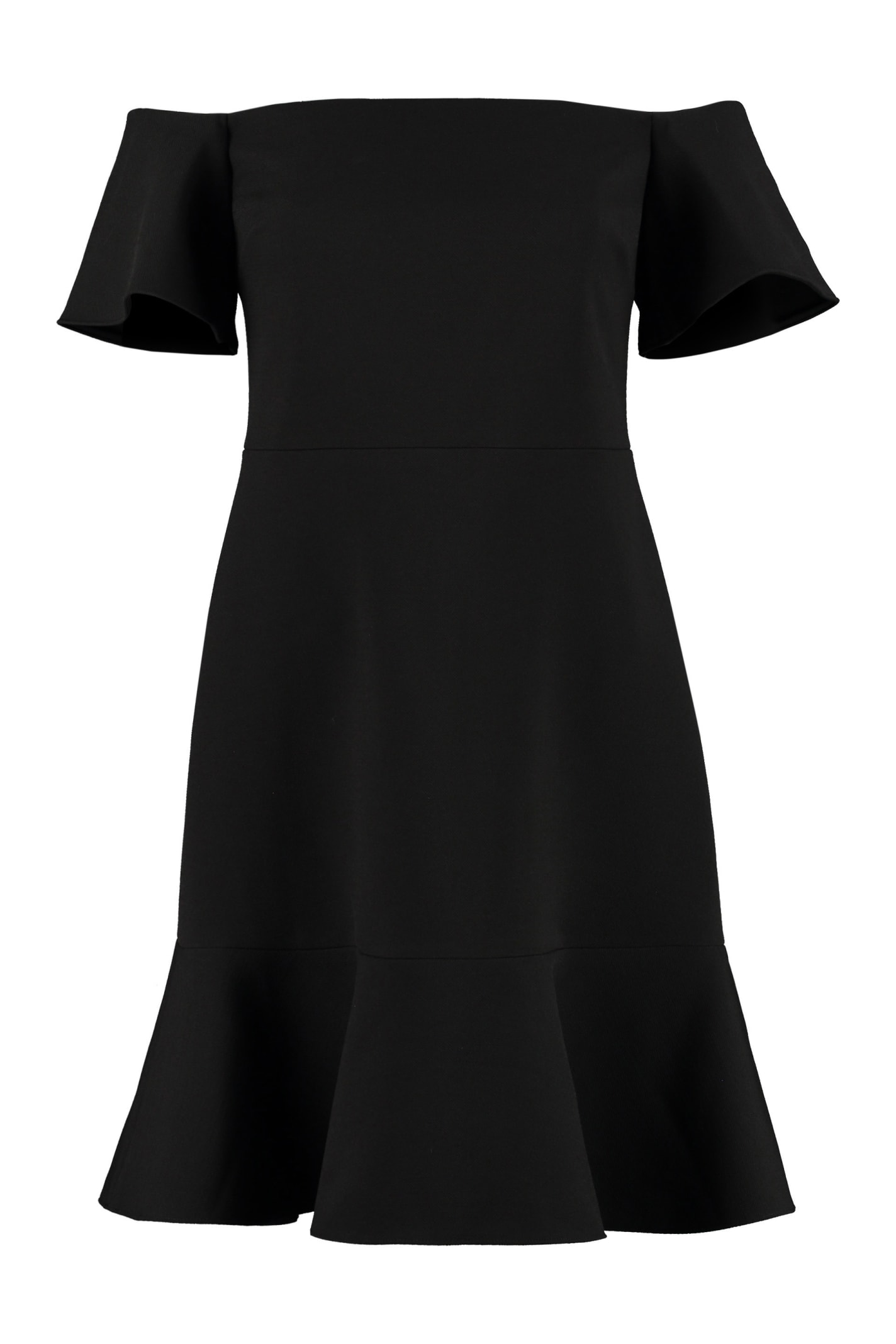 MICHAEL Michael Kors Off-the-shoulders Dress