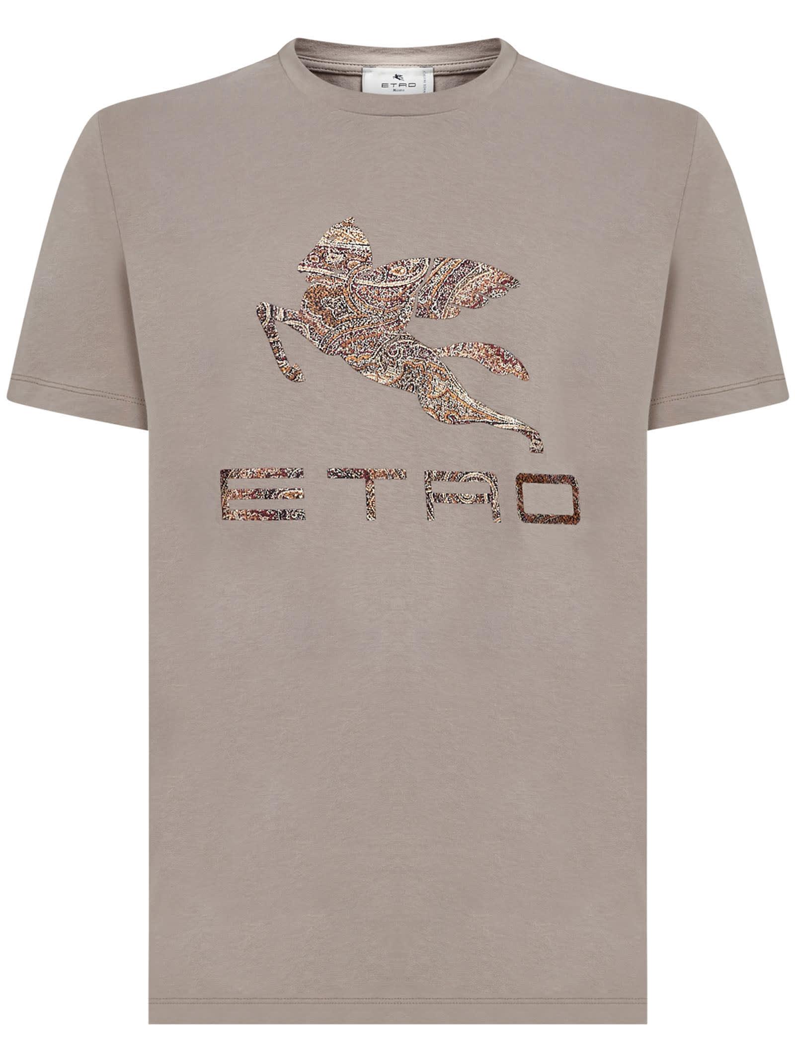 Etro Cottons T-SHIRT