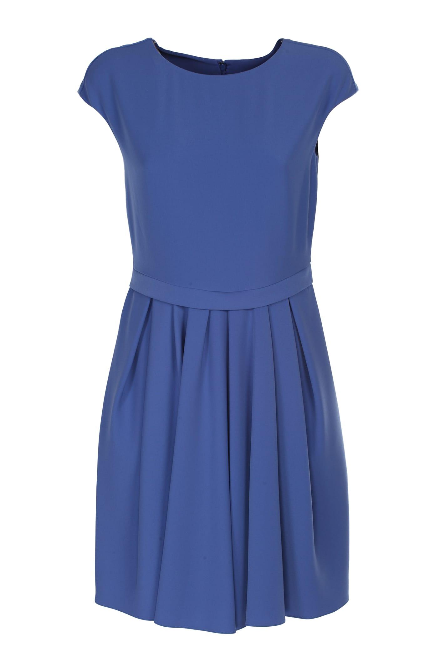 Buy Emporio Armani dress online, shop Emporio Armani with free shipping