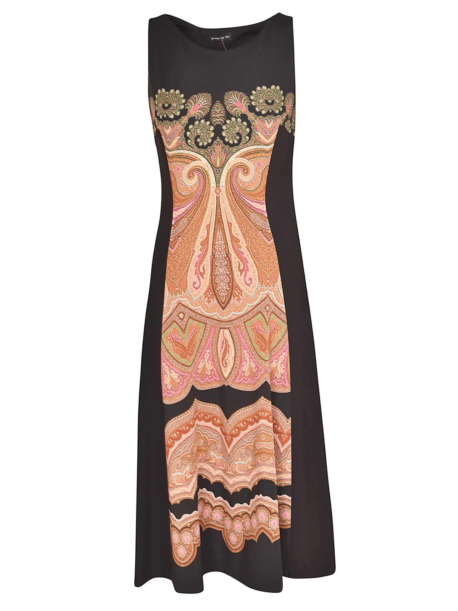 Etro Sleeveless Dress