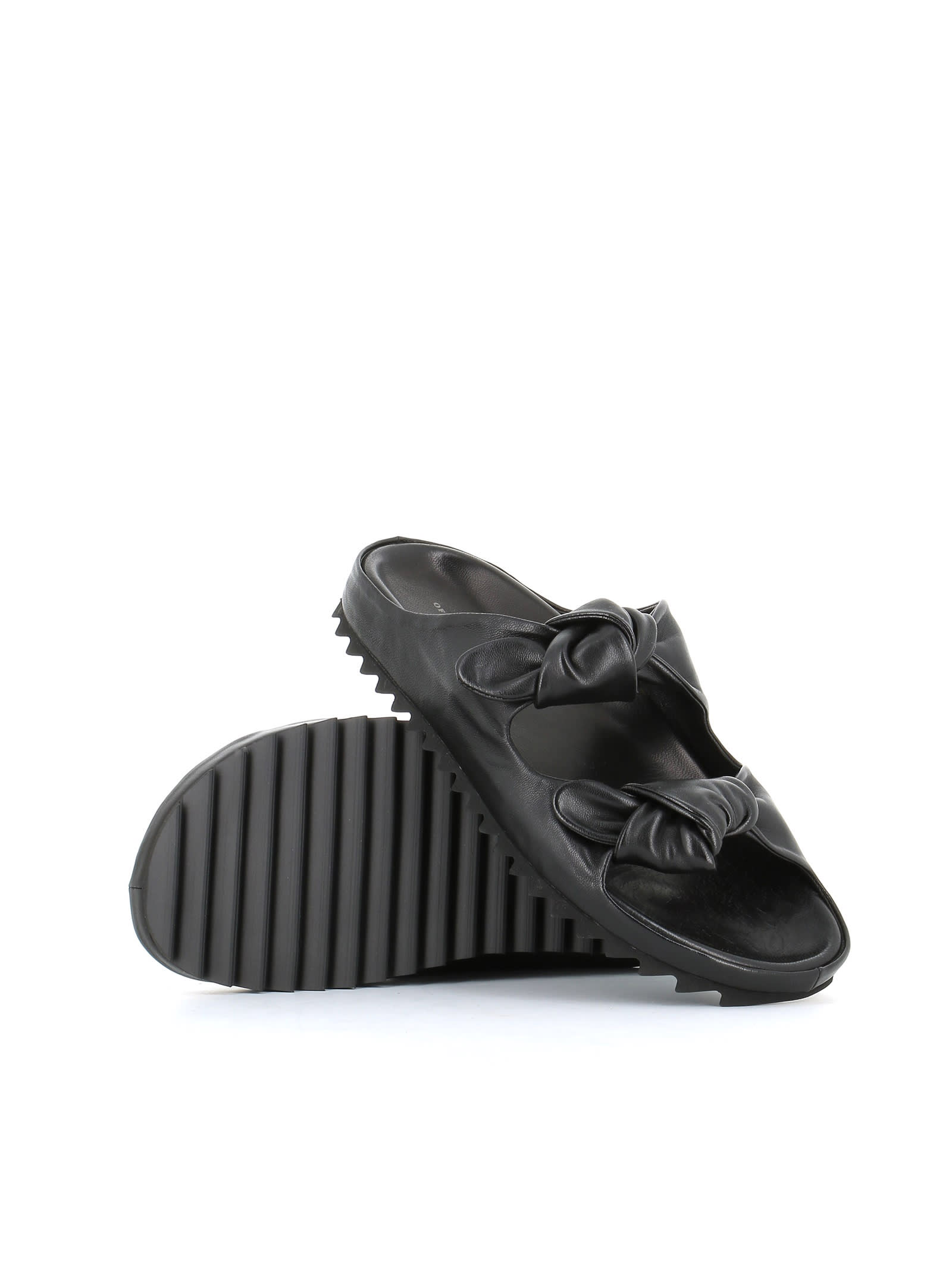 Officine Creative Shoes CIABATTA PELAGIE/010