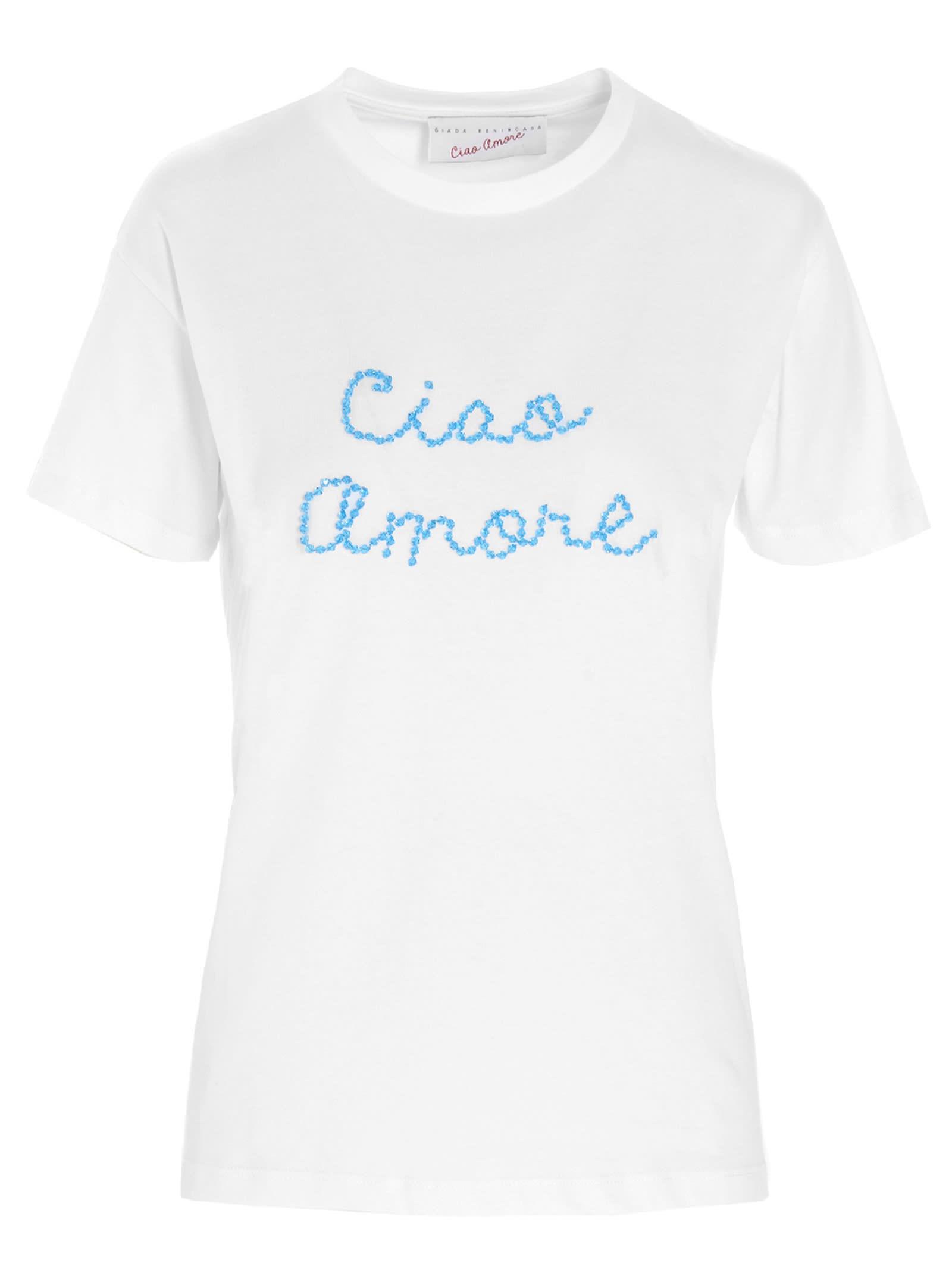 ciamo Amore T-shirt