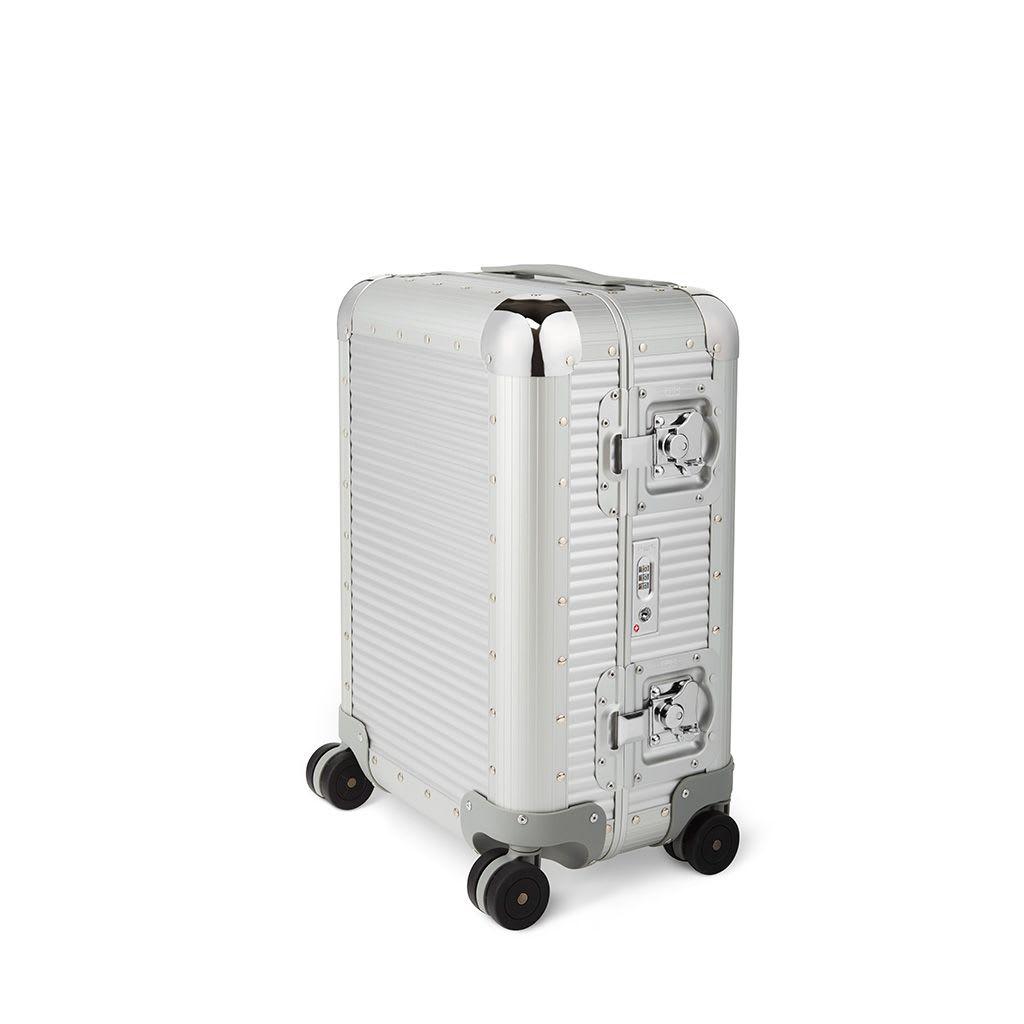 Aluminum Bank S-spinner 53