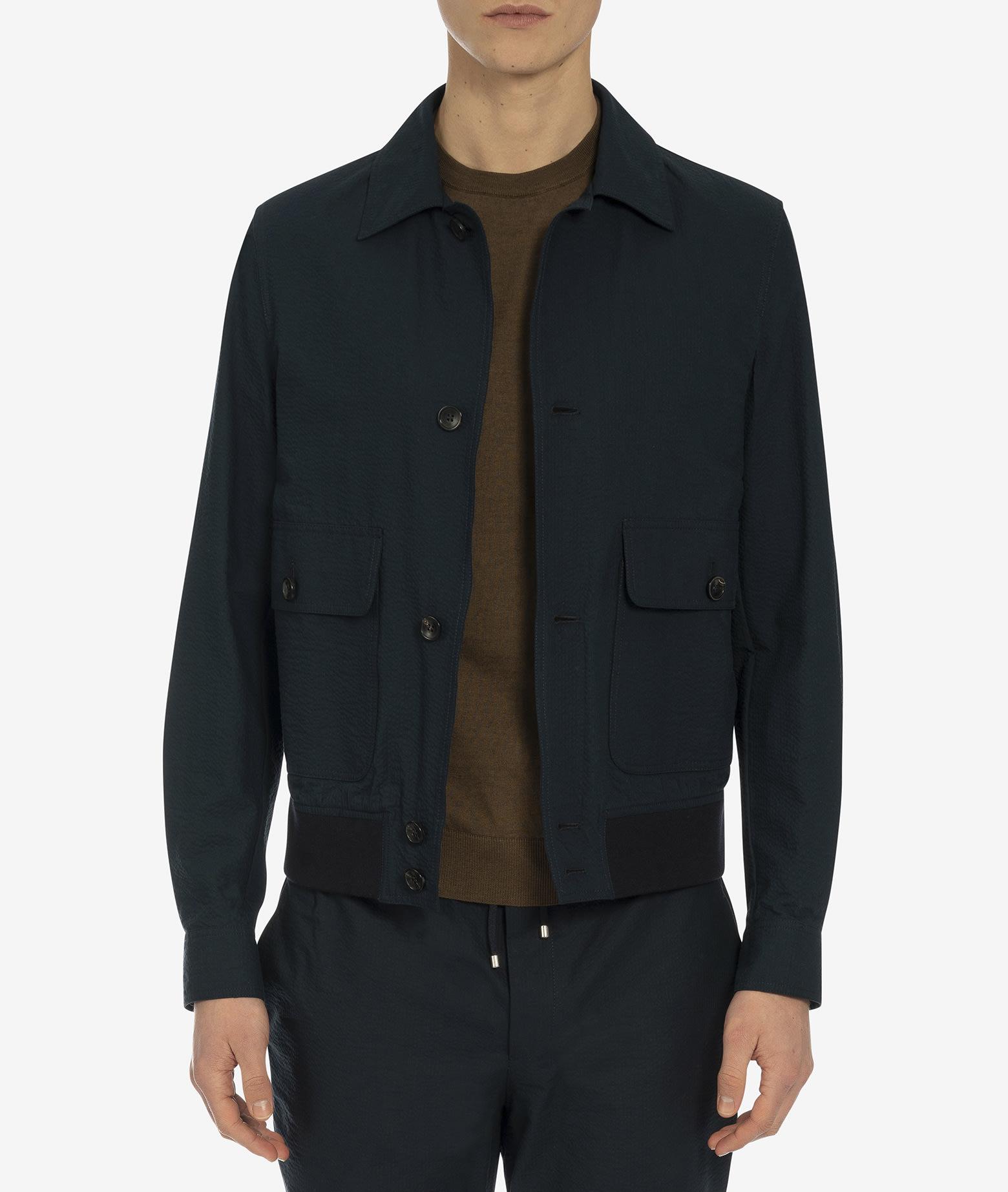 Jacket sempione