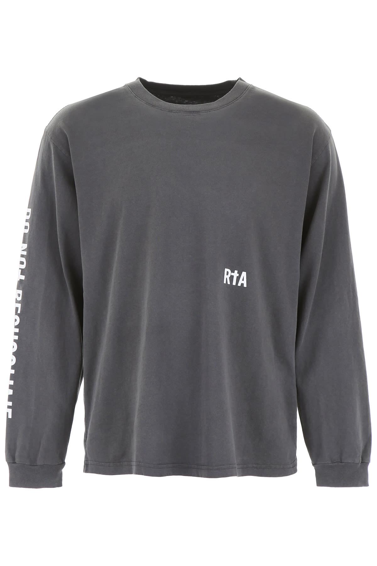 RTA Organ Donor T-shirt