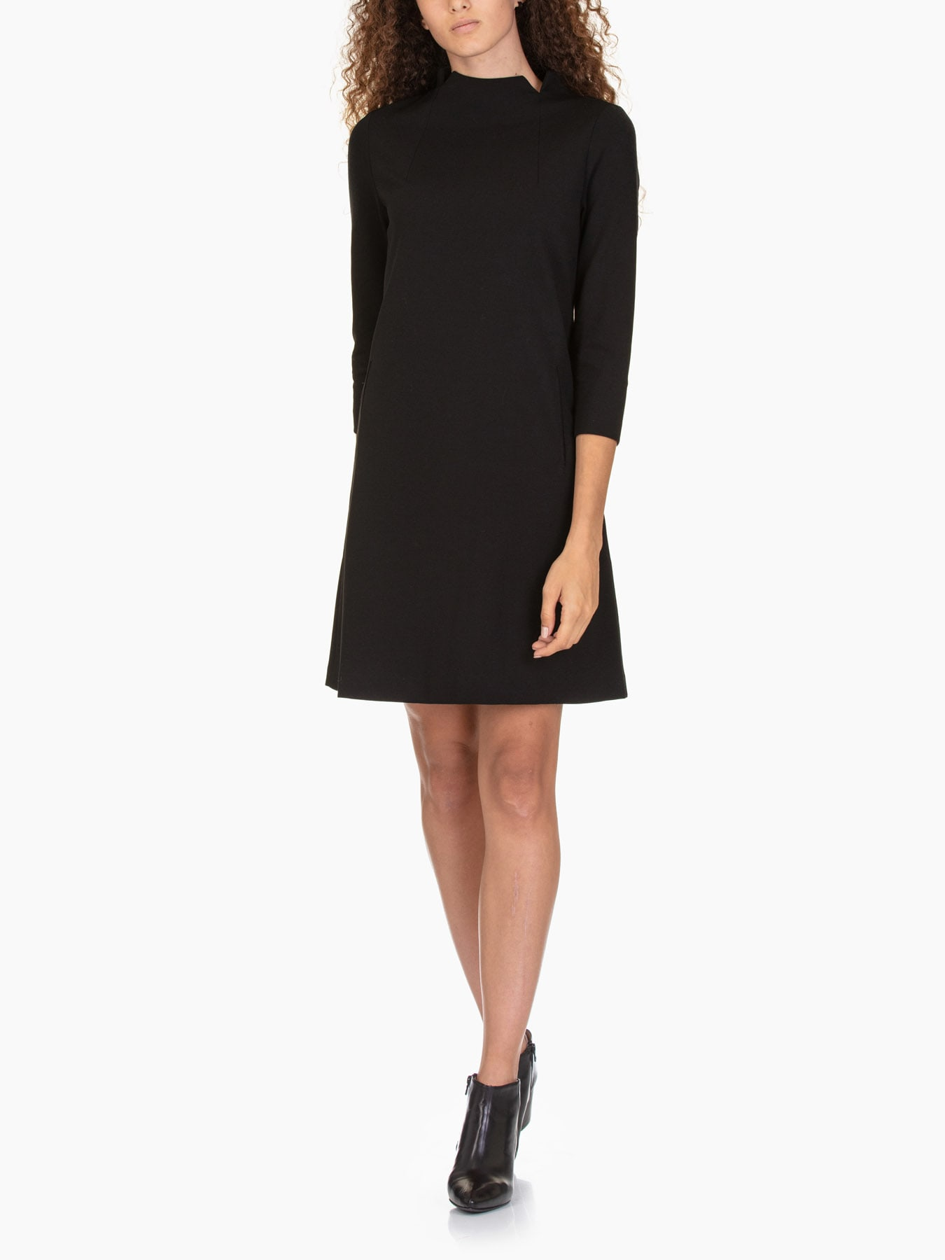 Buy SEMICOUTURE Viviane Dress online, shop SEMICOUTURE with free shipping