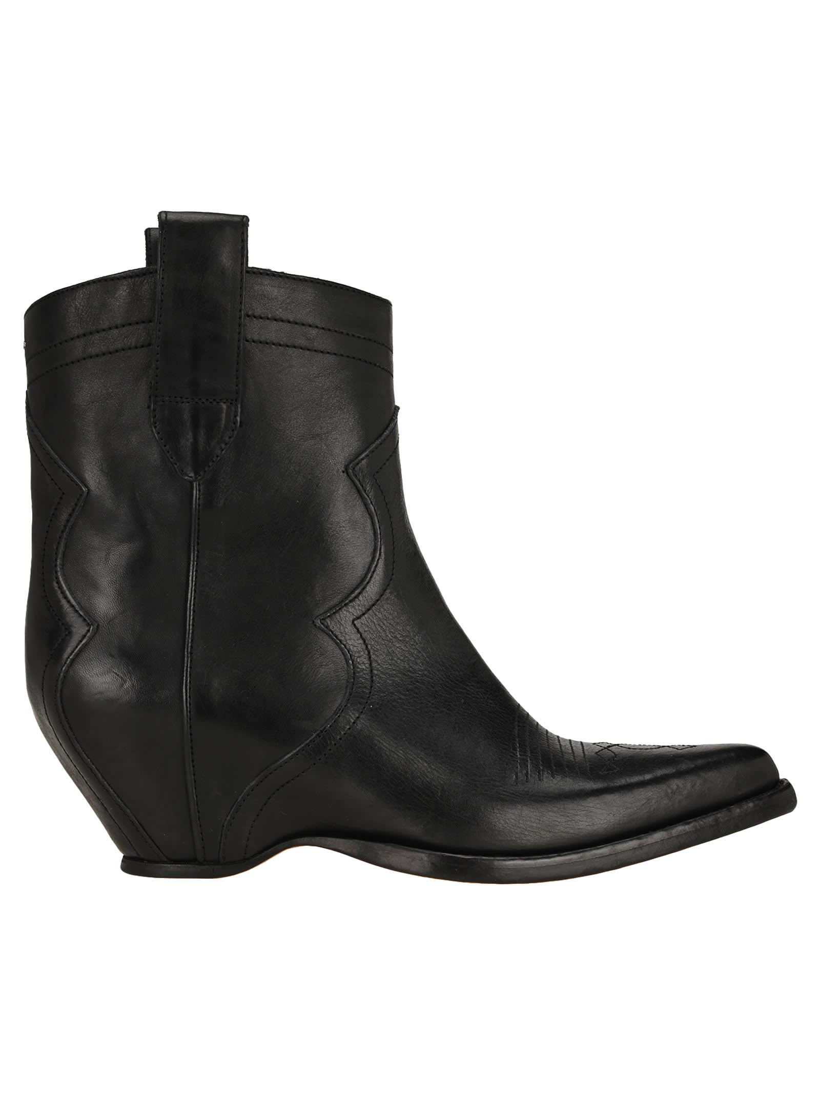 Martin Margiela Sendra Boots