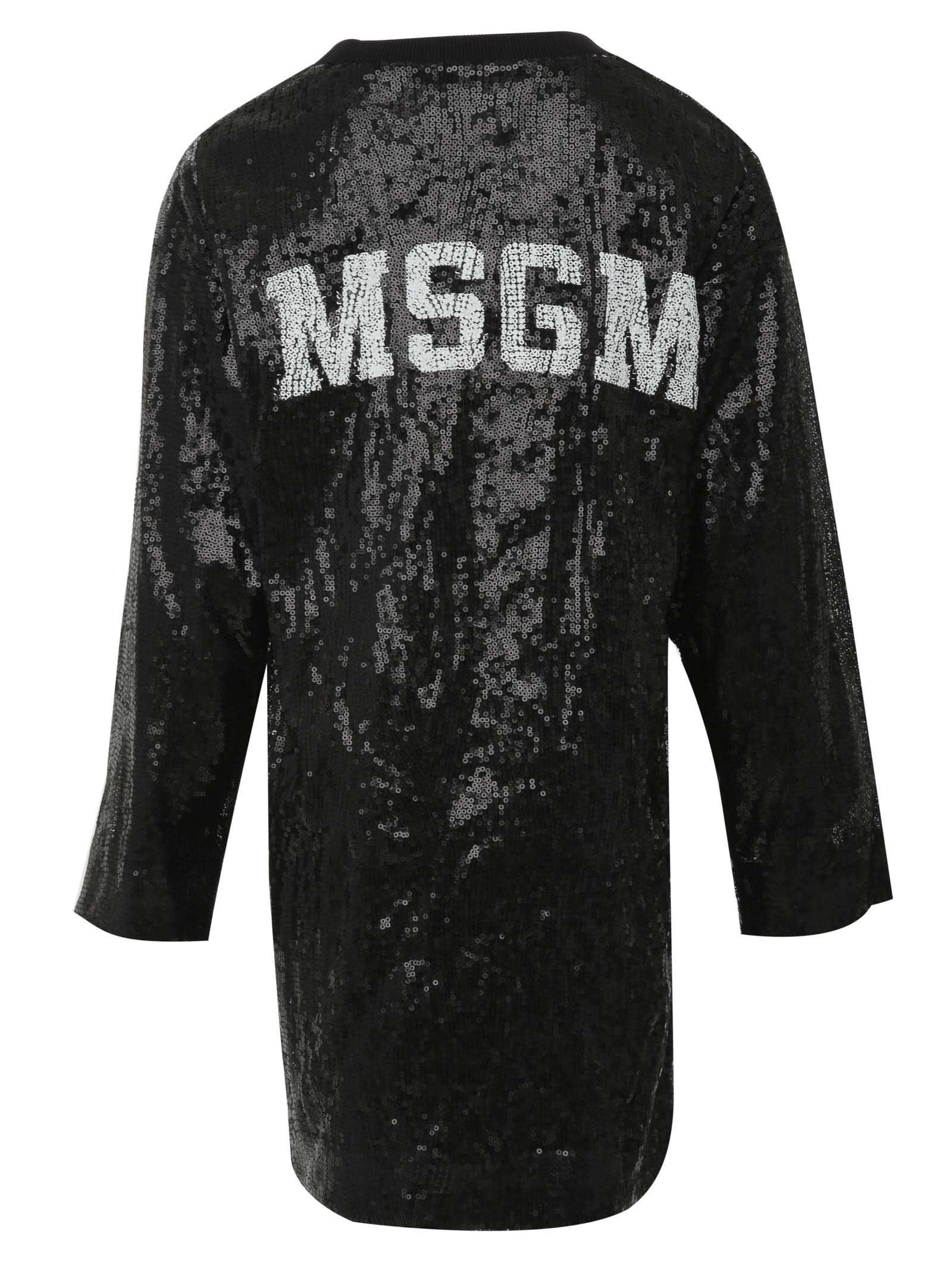 Dress Msgm Kids