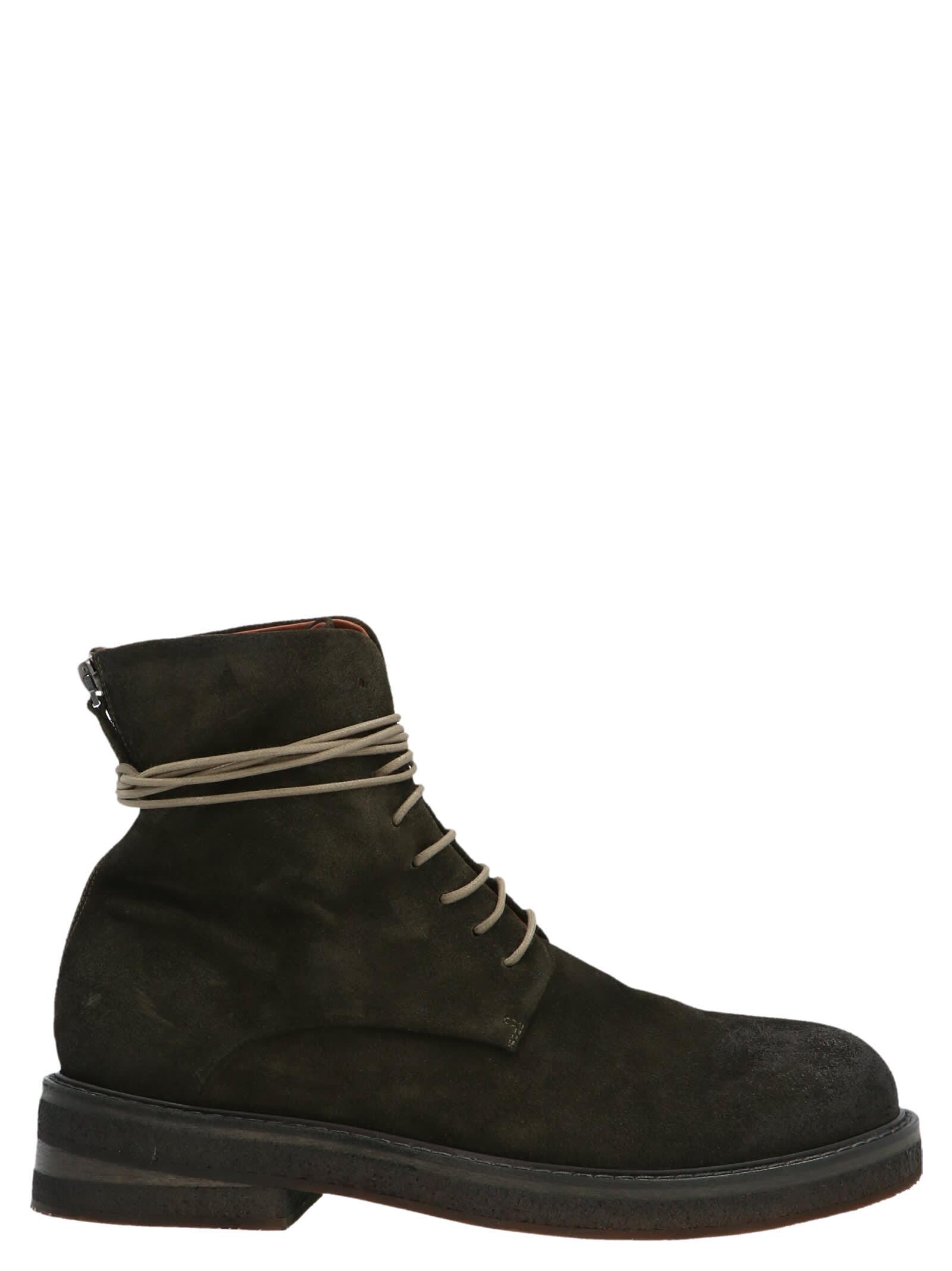 Marsell parrucca Shoes