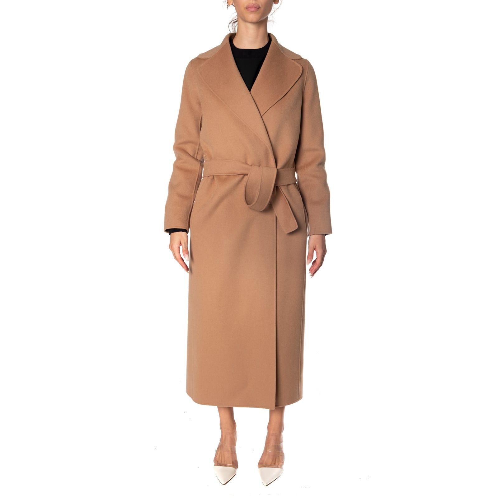S Max Mara Poldo Coat