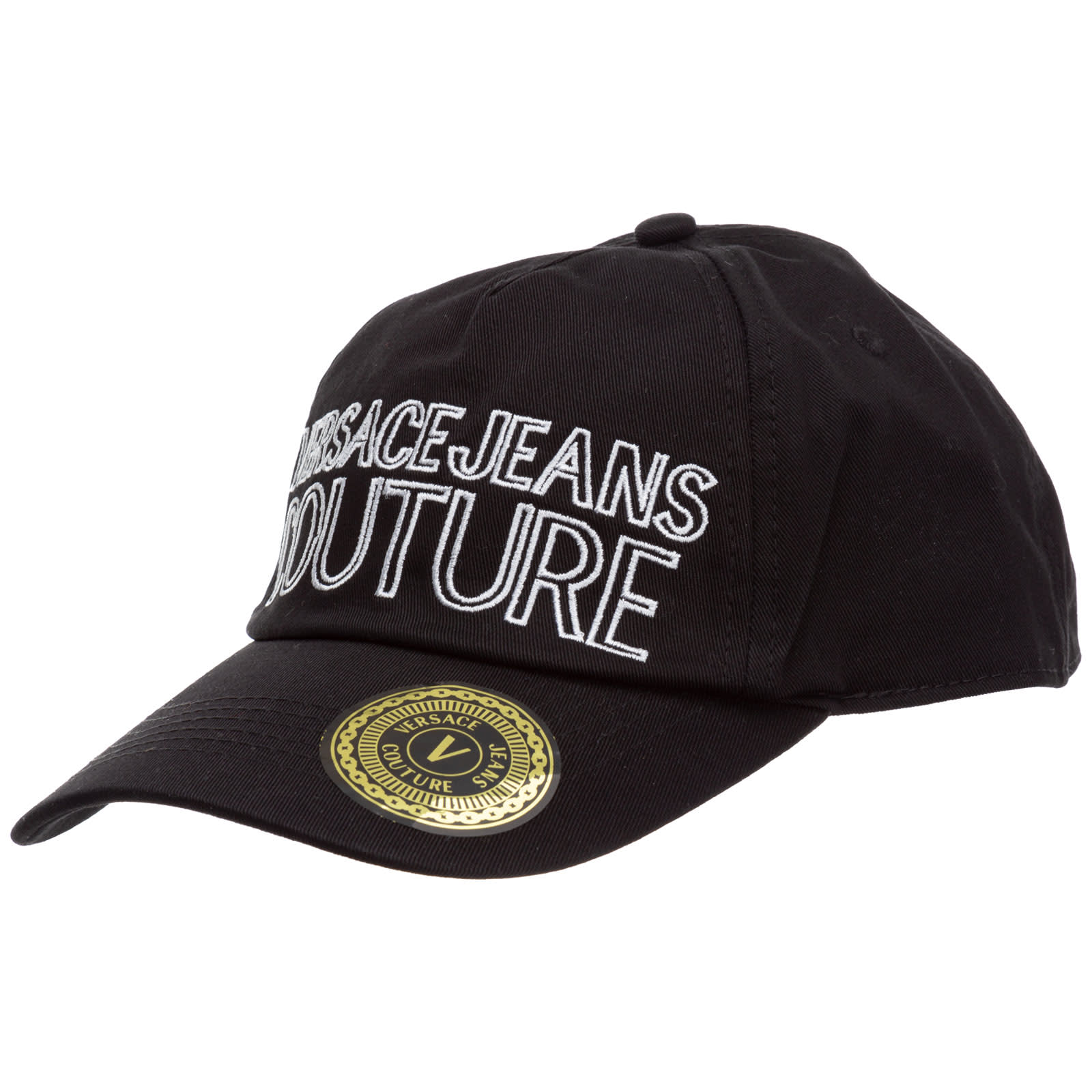 Versace Jeans Couture Caps BAROQUE BASEBALL CAP