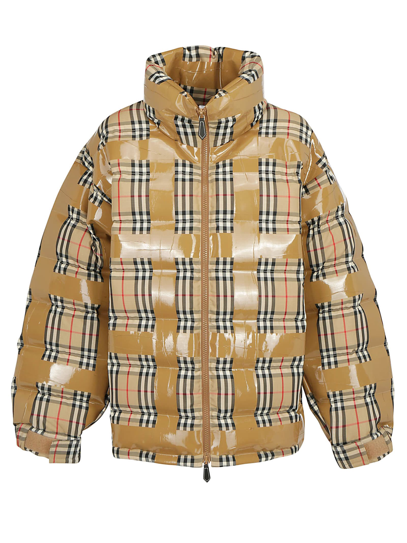 Burberry Jackets DOWN JACKET
