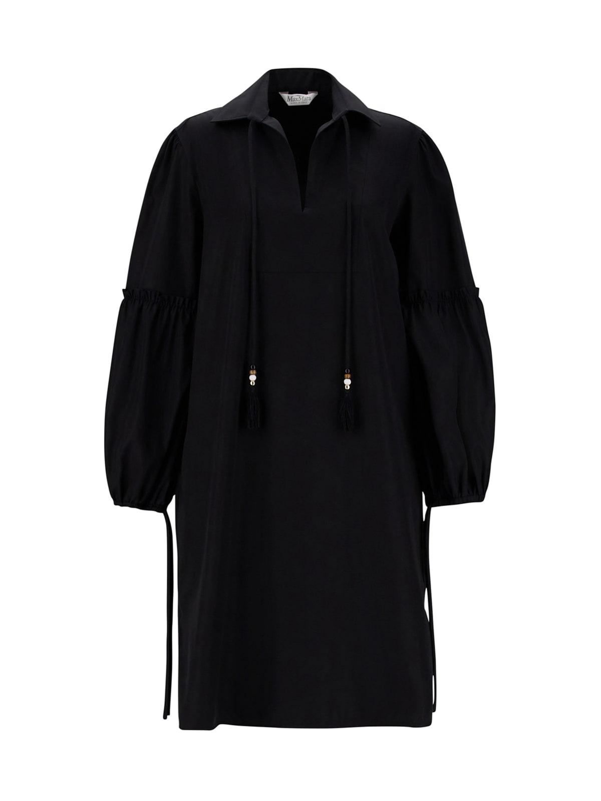 Max Mara Cottons FEDORA DRESS