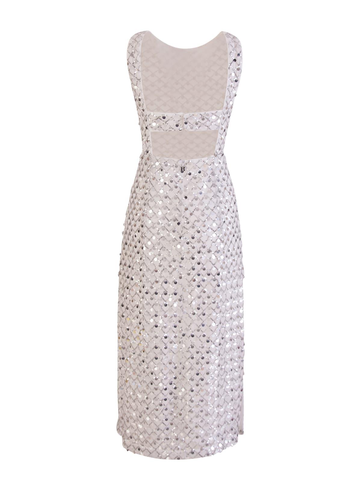 Rotate Birger Christensen Dresses ROTATE TORIANA DRESS