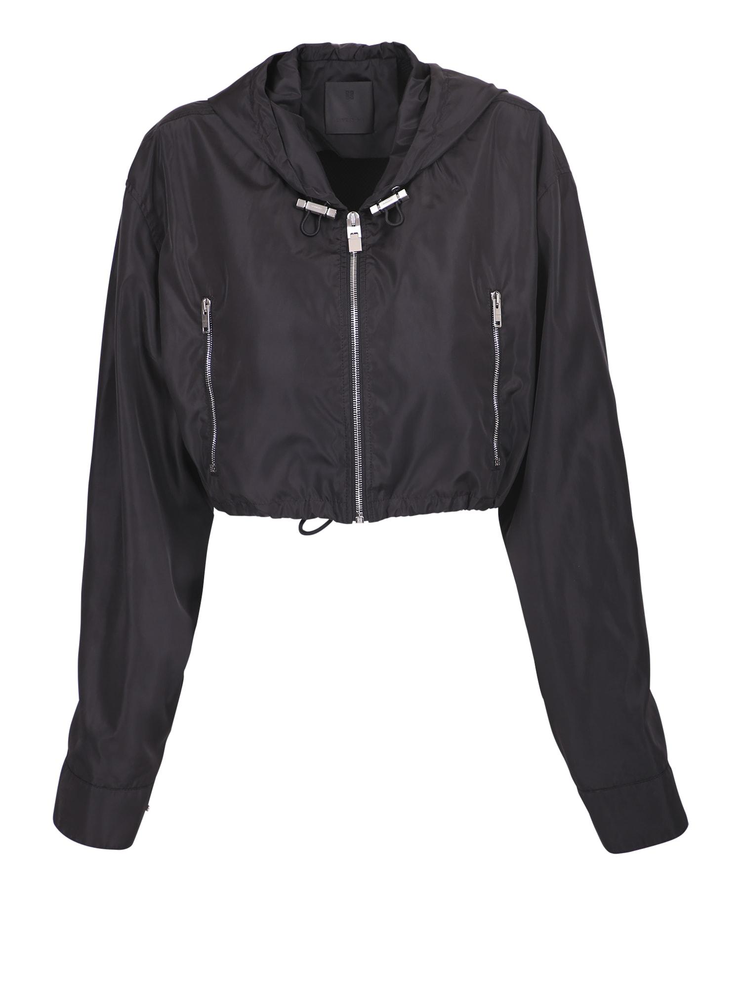 Givenchy Jackets NYLON JACKET