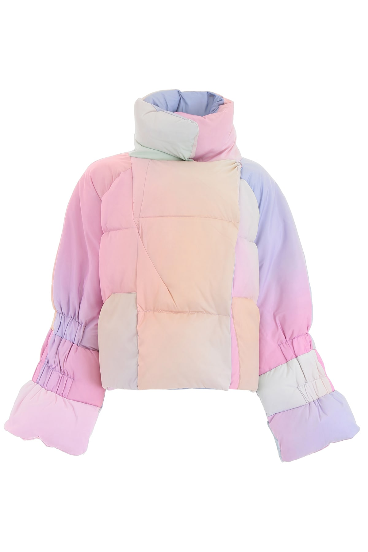 Saks Potts Star Puffy Jacket