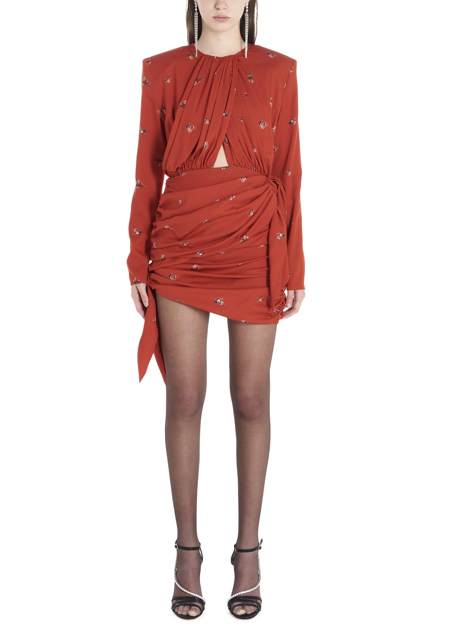 Buy Magda Butrym sanremo Dress online, shop Magda Butrym with free shipping