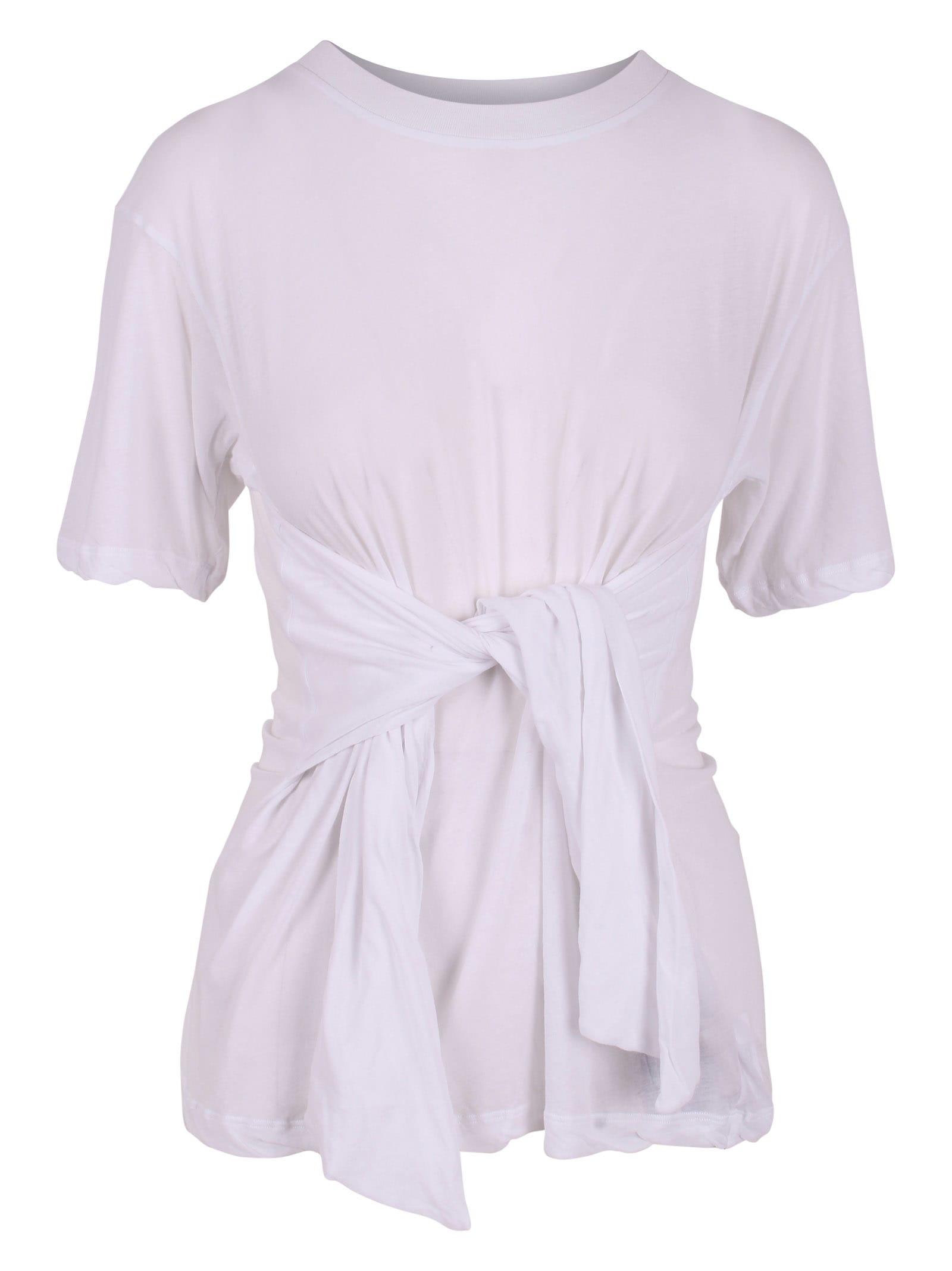 Unravel Project Cotton T-shirt