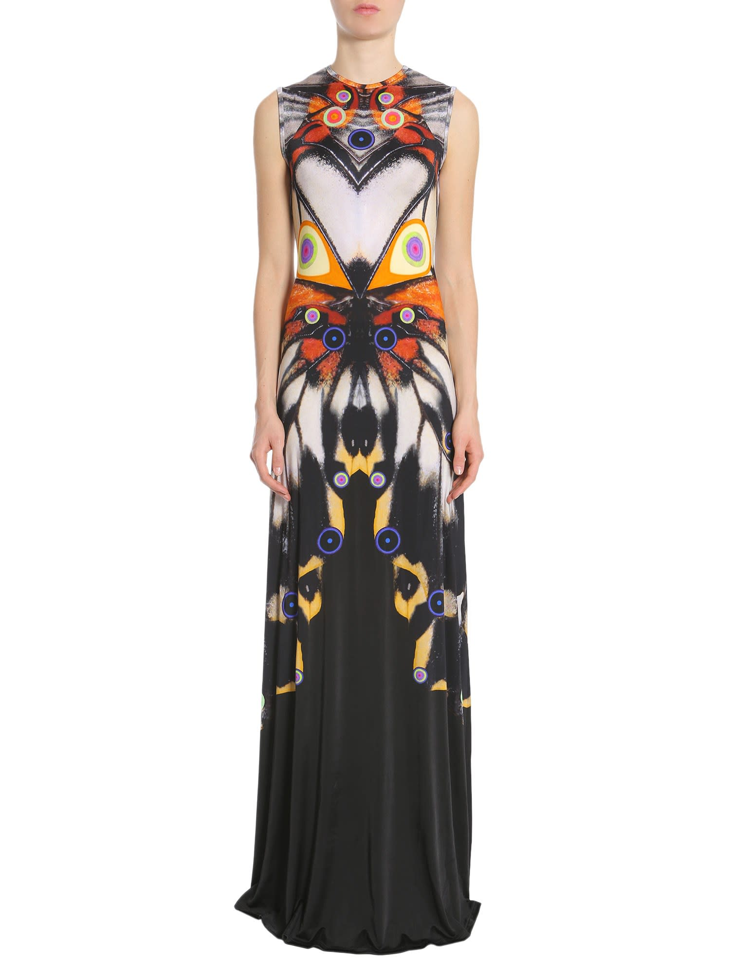 Givenchy Long Dress