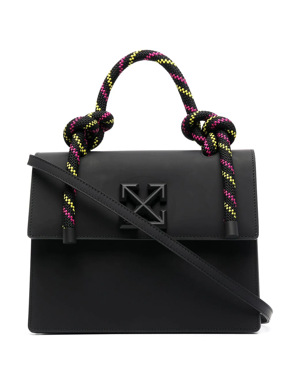 Black 2.8 Jitney Bag