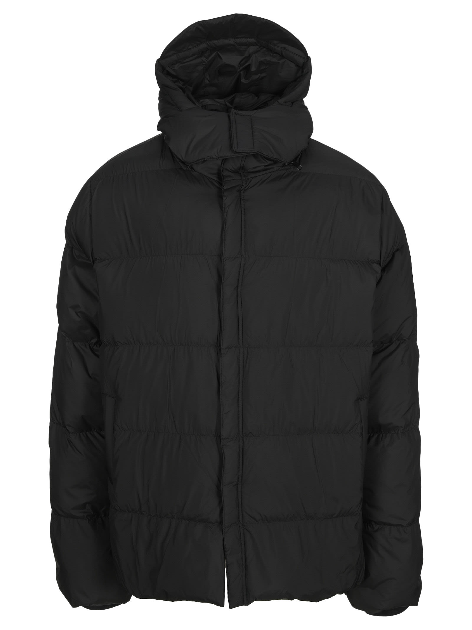 424 Hooded Puffer Jacket