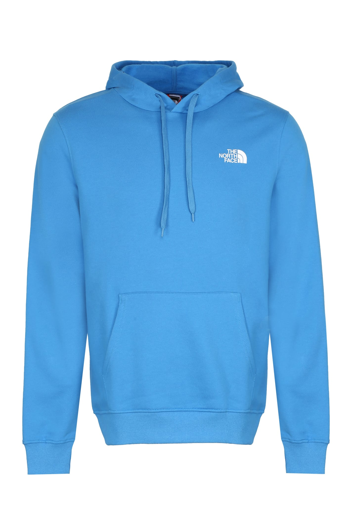 The North Face Cotton Hoodie