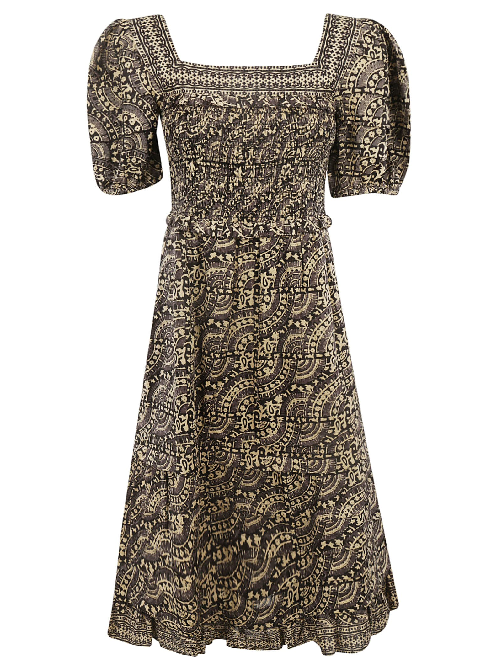 Buy Sea Printed Dress online, shop Sea with free shipping