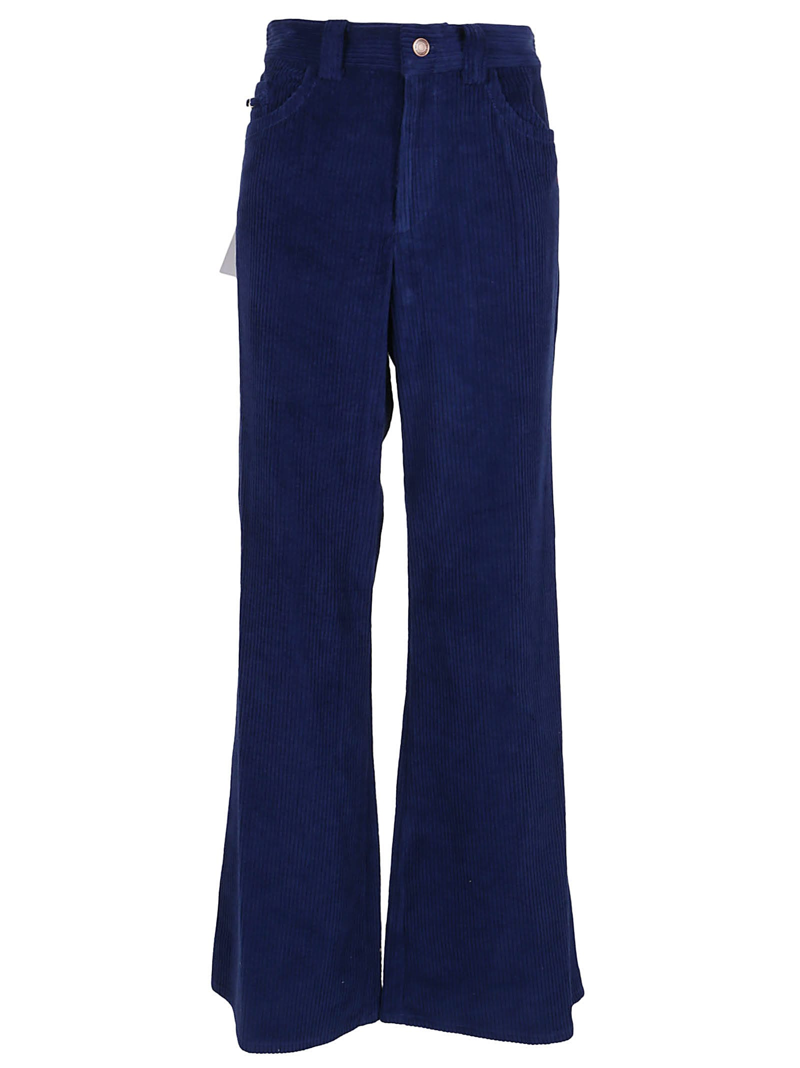 Marc Jacobs Cottons THE FLARED JEAN
