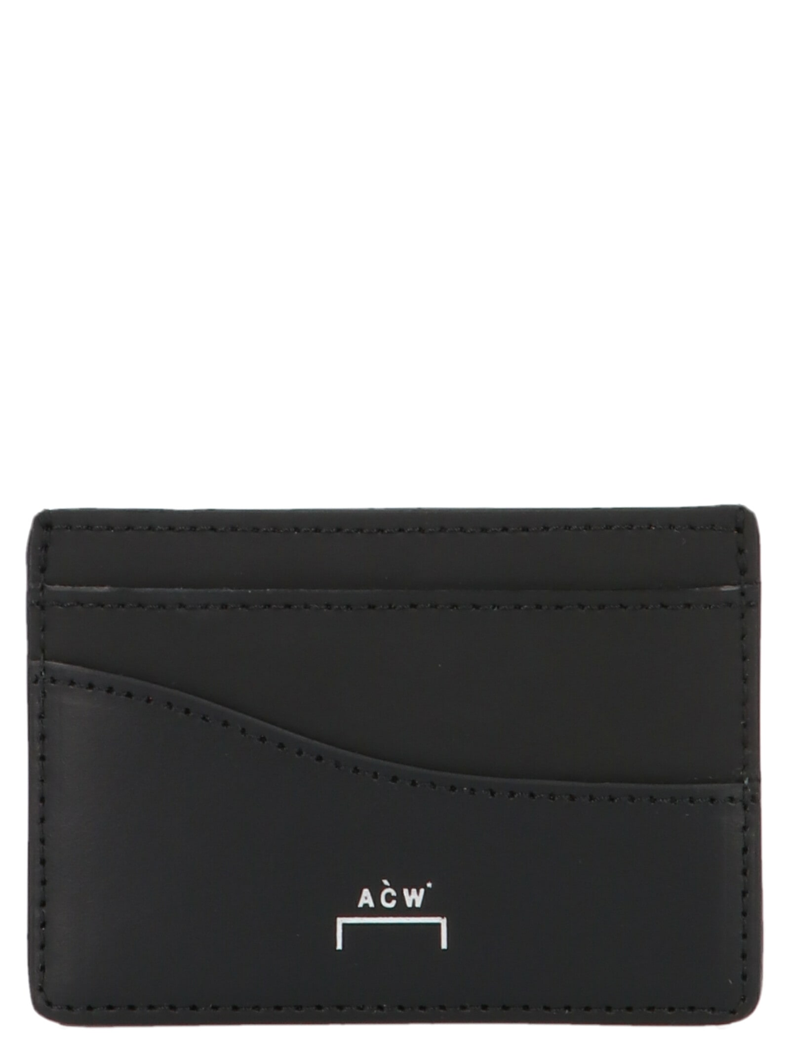A-COLD-WALL A-cold-wall Cardholder