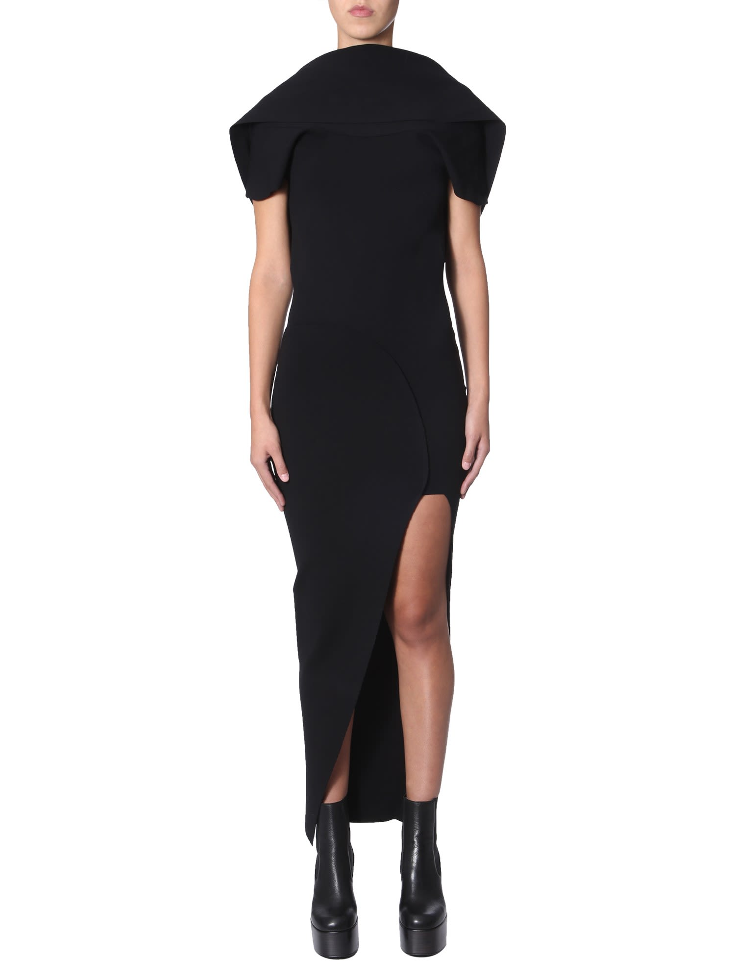 Buy Rick Owens Theresa Dress online, shop Rick Owens with free shipping