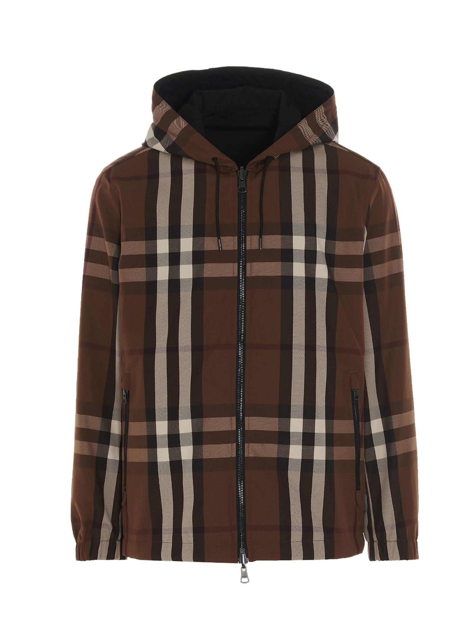 Burberry STRETTON JACKET