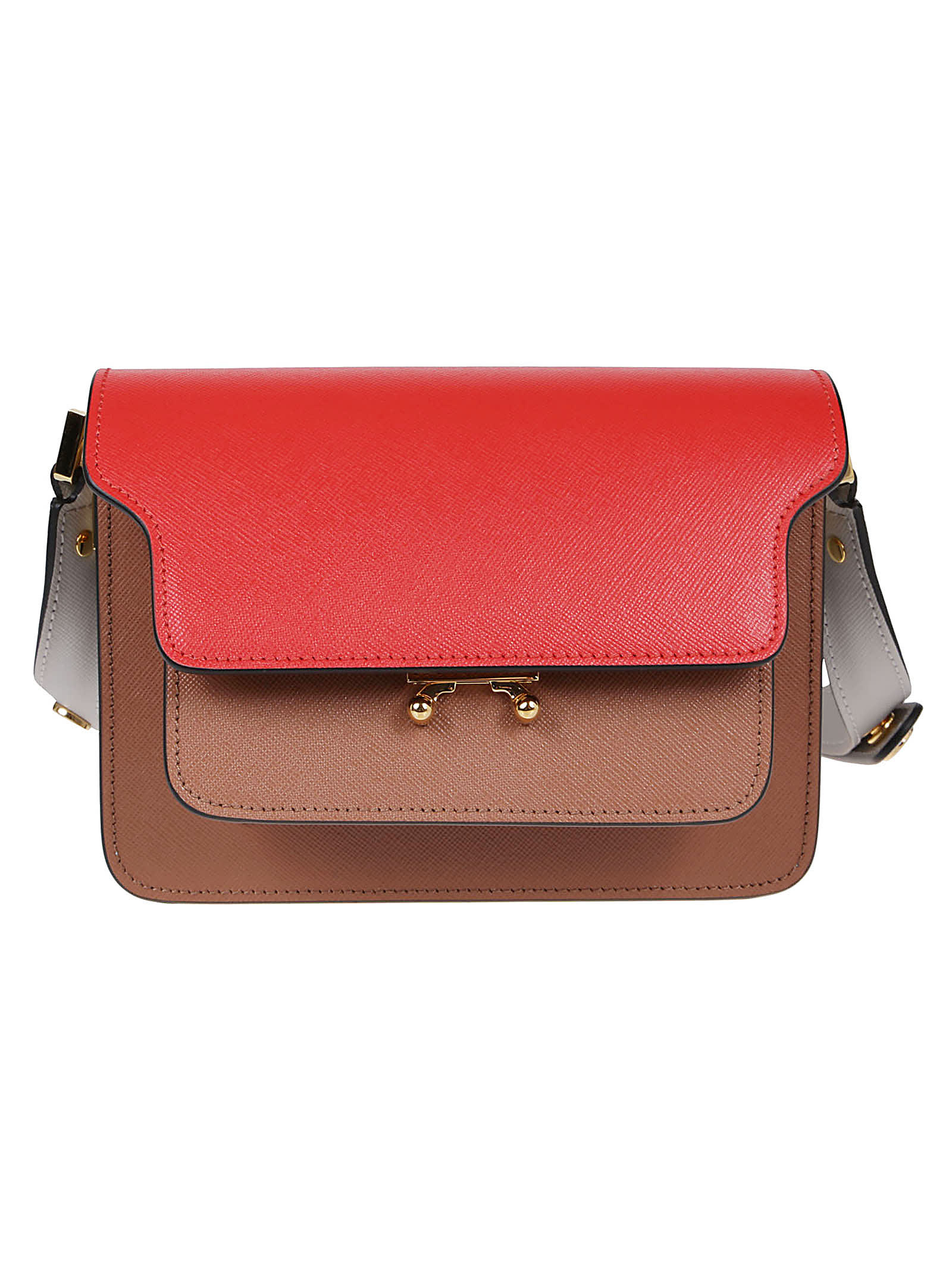 Marni SHOULDER BAG MINI TRUNK