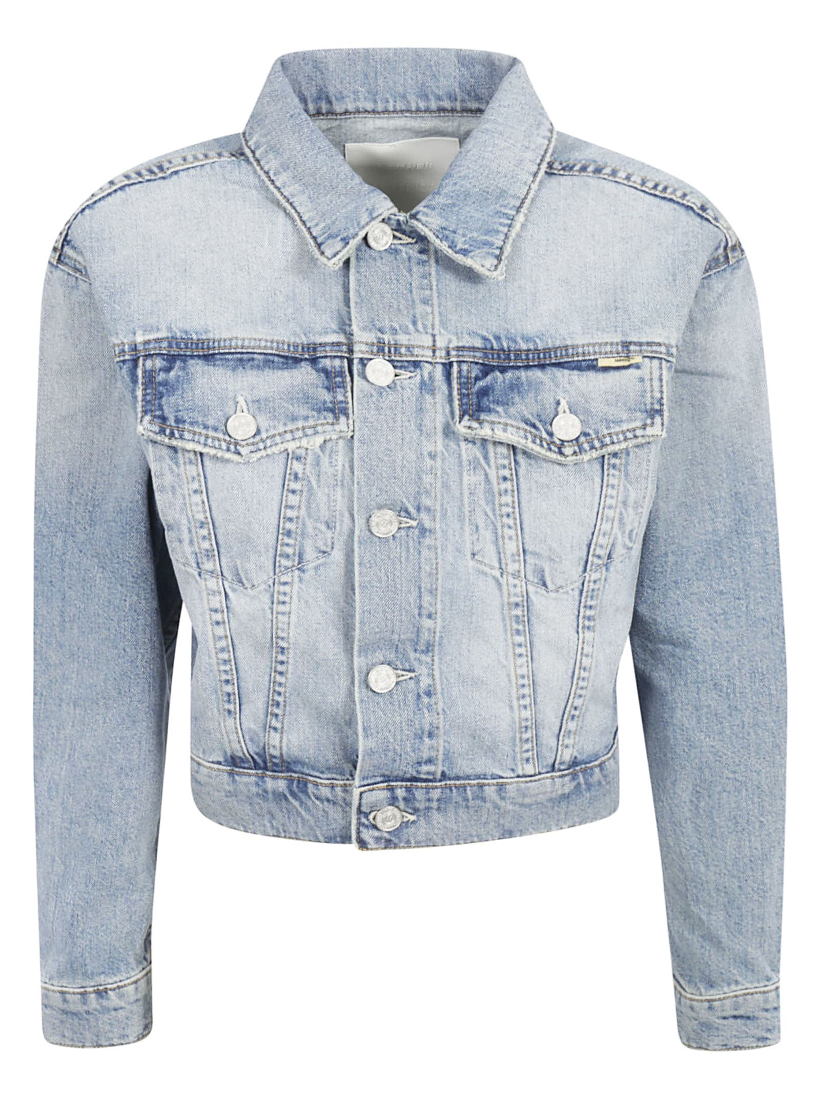 Mother Denim Jacket