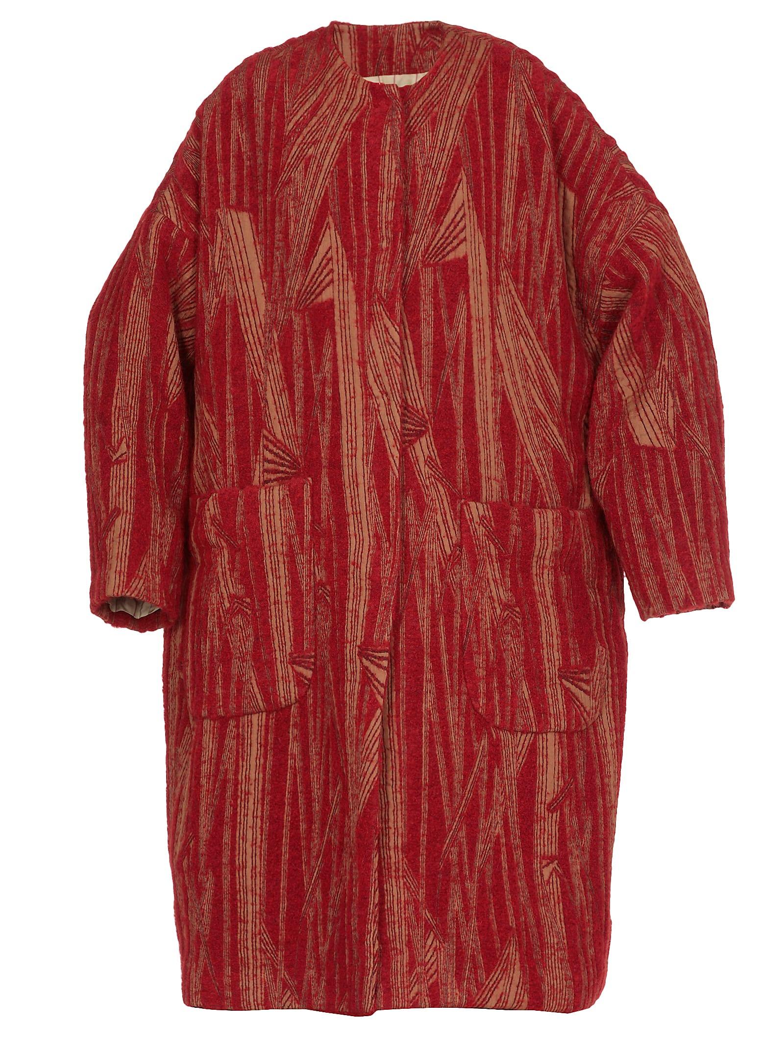 Uma Wang Cardian Coat