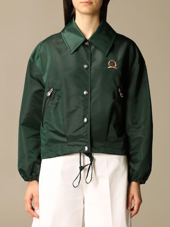 Hilfiger Collection Jacket Jacket Women Hilfiger Collection