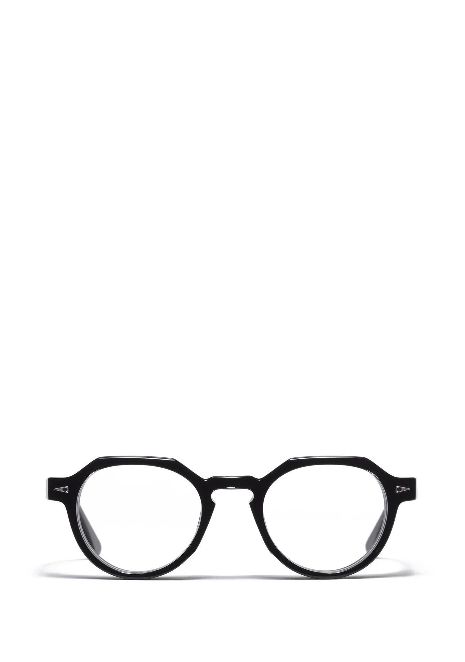 AHLEM Ahlem Rue Bosquet Black Glasses