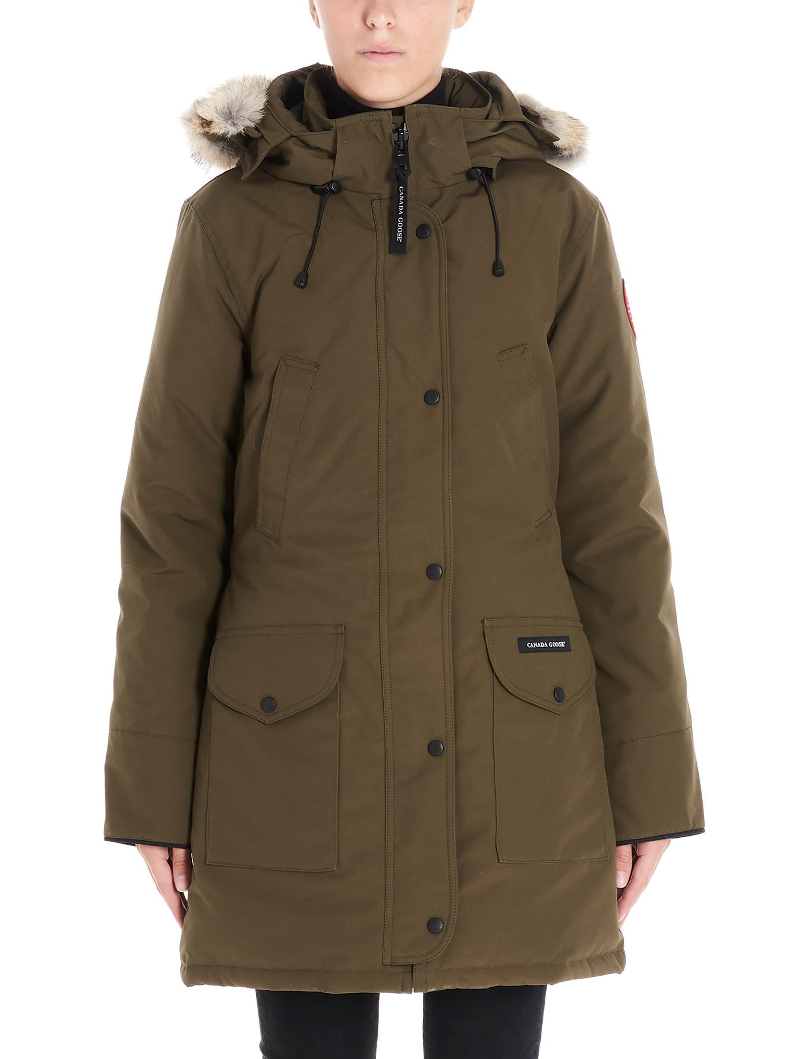 Canada Goose trillium Jacket
