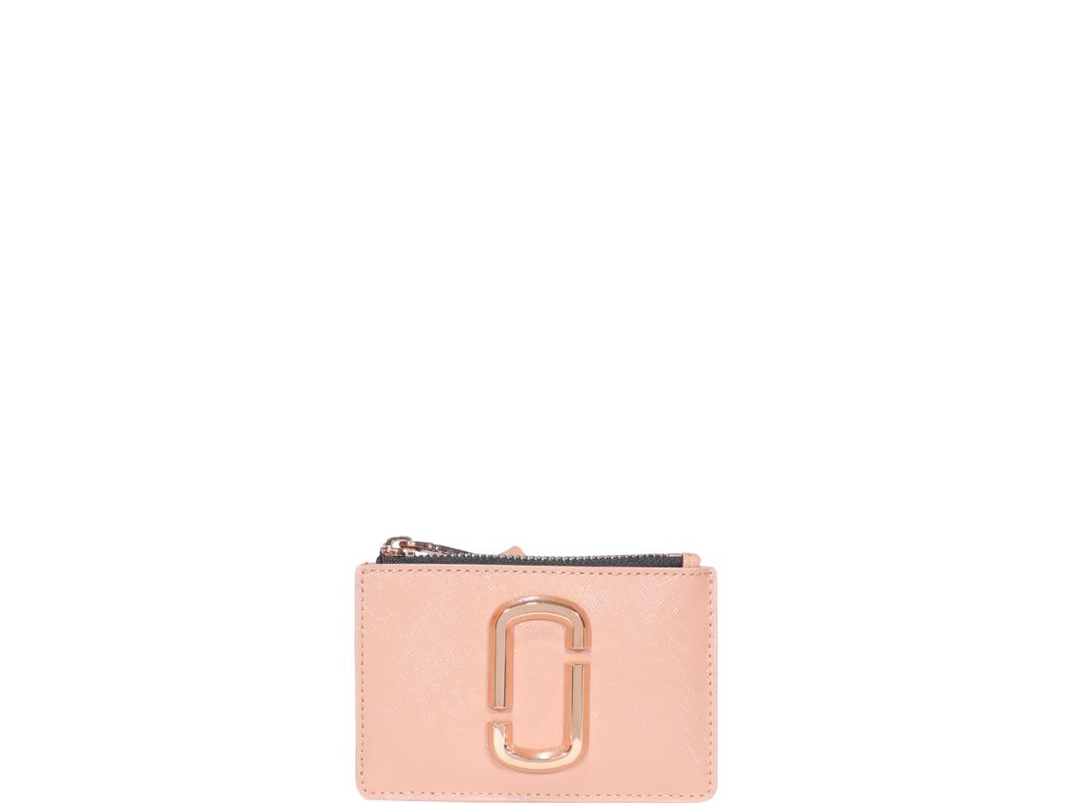 Marc Jacobs Snapshot Dtm Wallet
