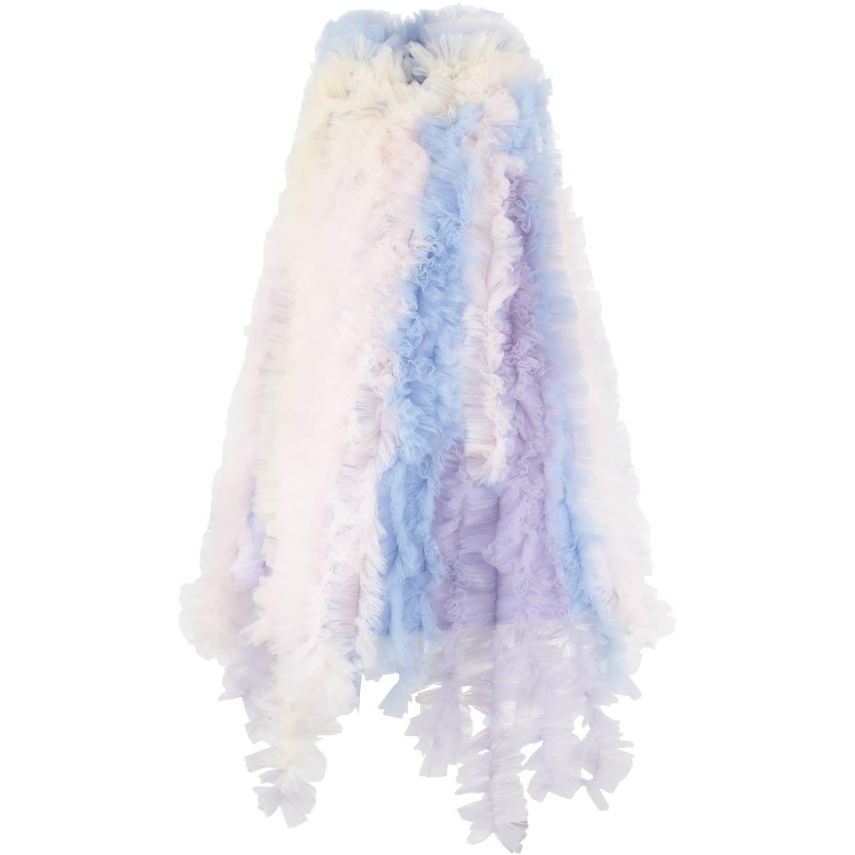 Buy Nikolia Multicolor ocean Dancers Girl Dress online, shop Nikolia with free shipping