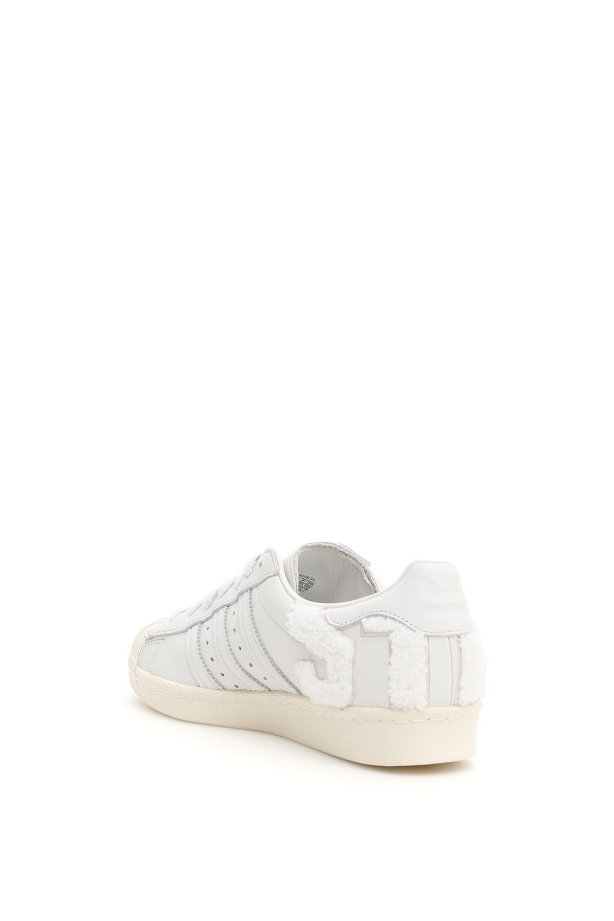 Adidas Adidas Superstar Sst 80s Sneakers CRYSTAL WHITE OFF