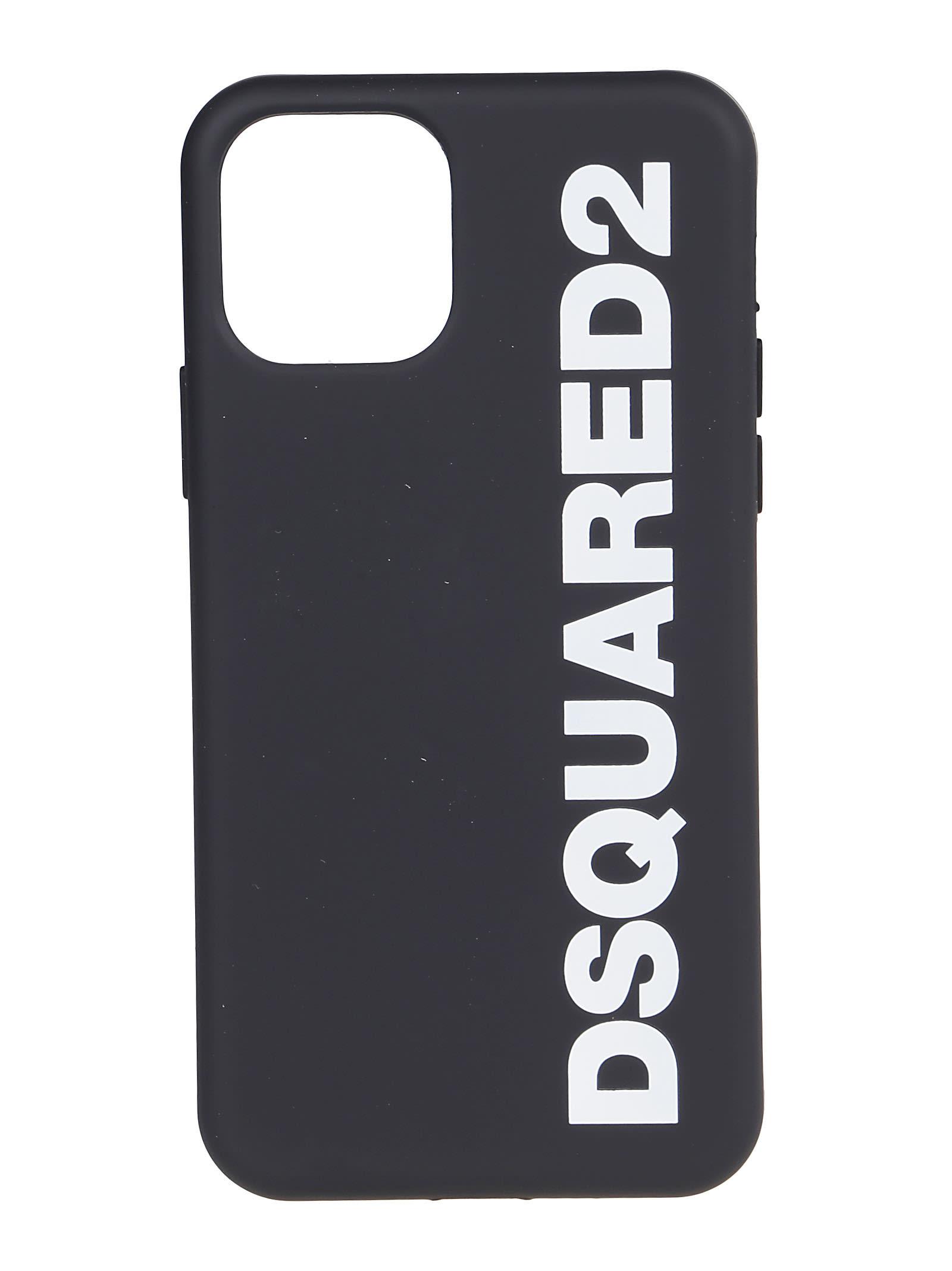 Dsquared2 Cover Iphone 11 Pro Tpu