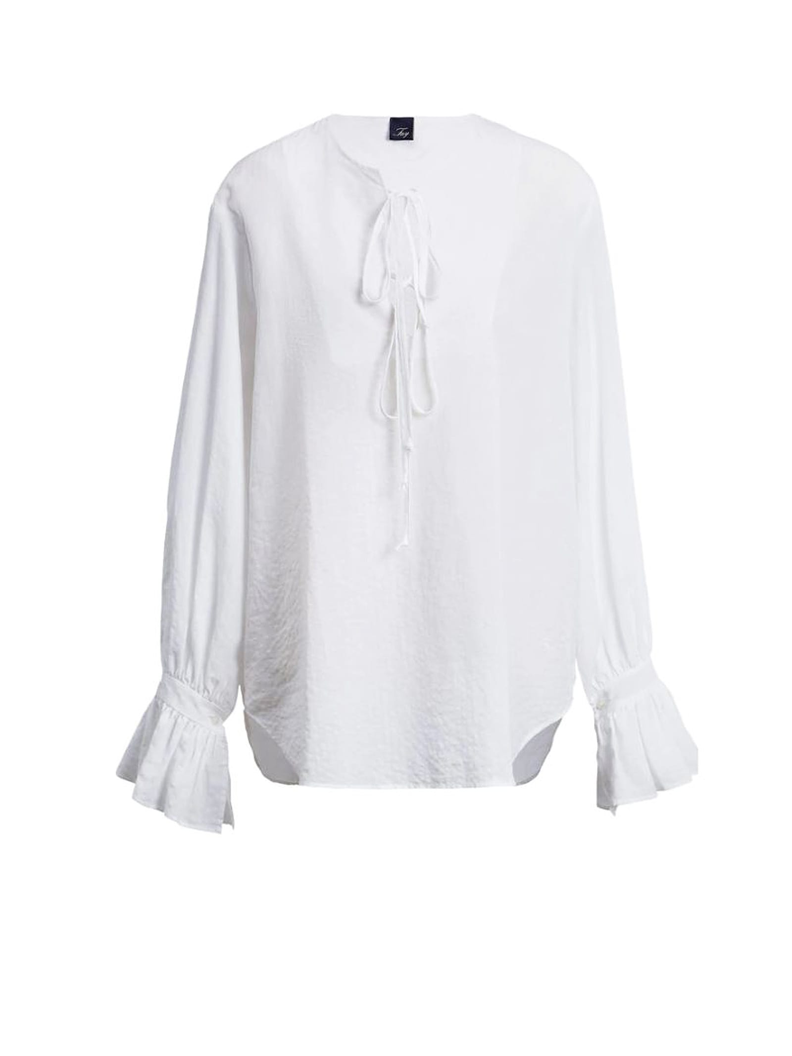 Fay Fay Blusa Over Fit