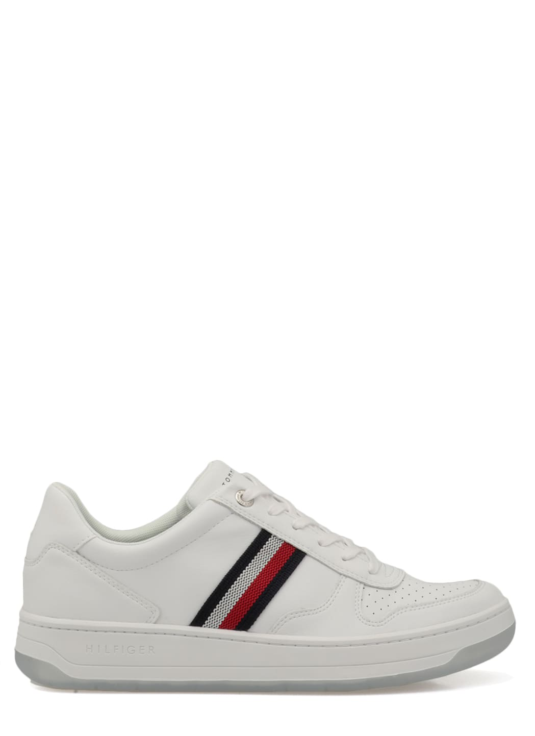 Tommy Hilfiger LEATHER SNEAKERS