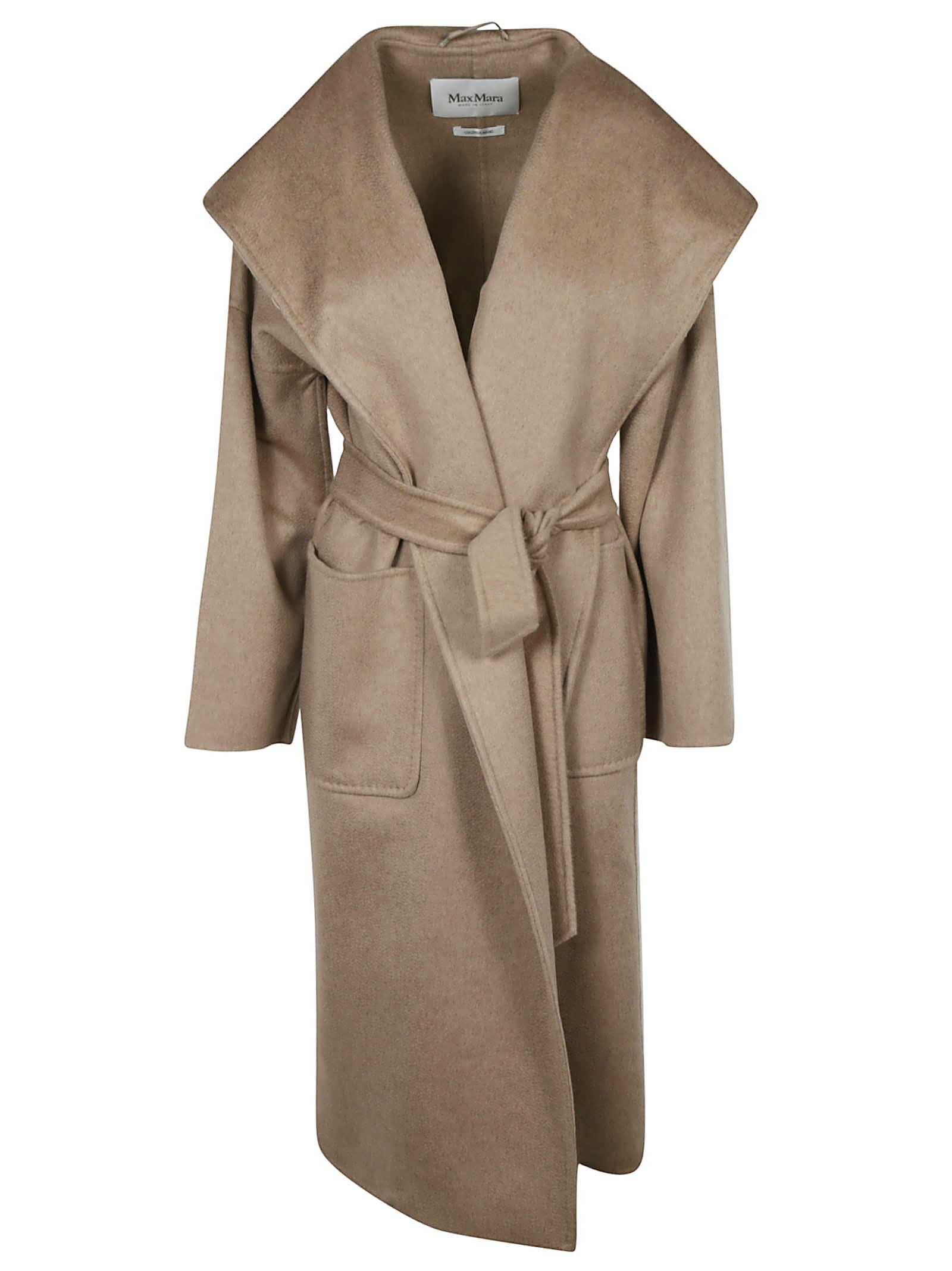 Max Mara Marilyn Cardi-coat