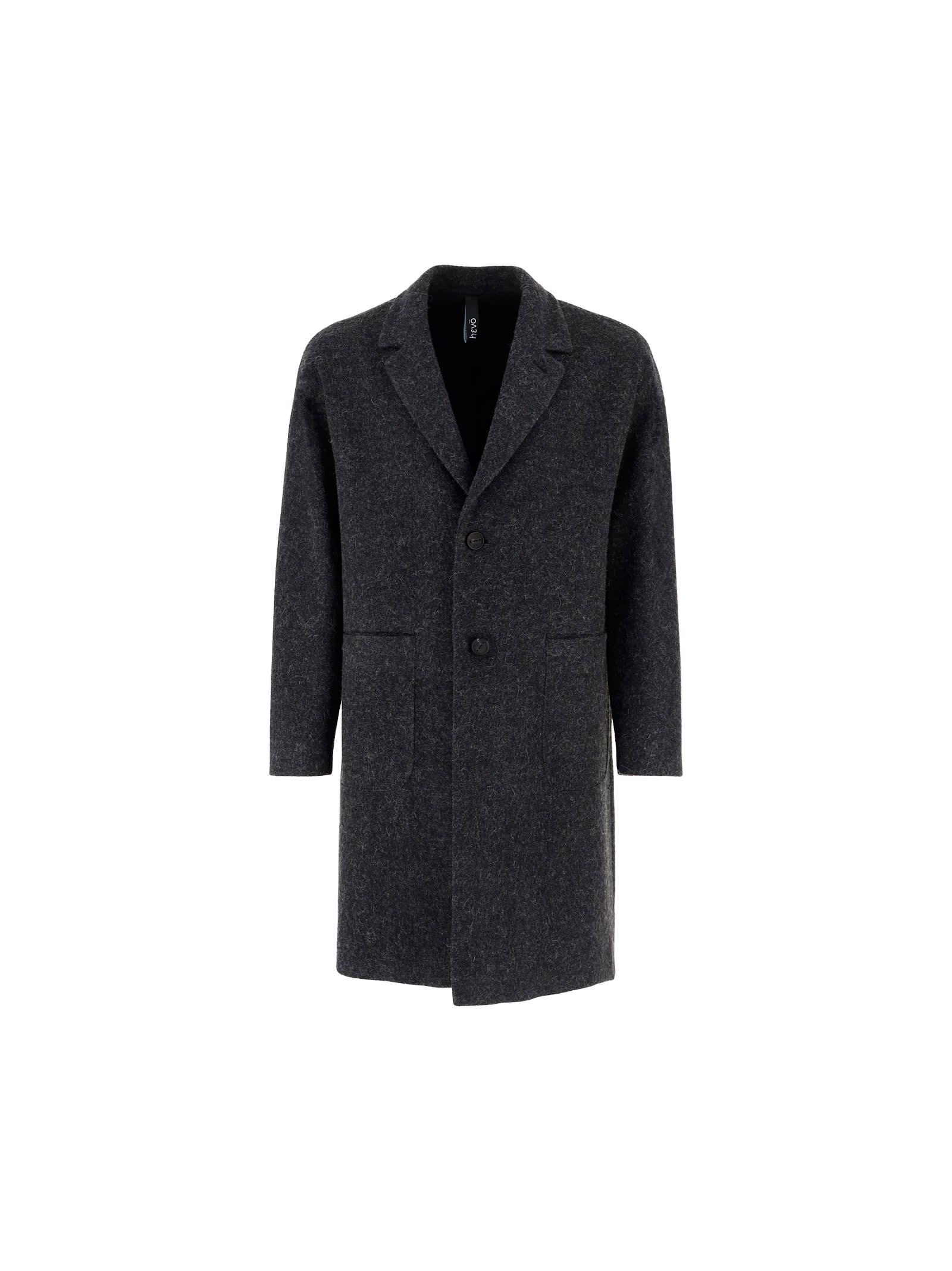 Hevo Coat