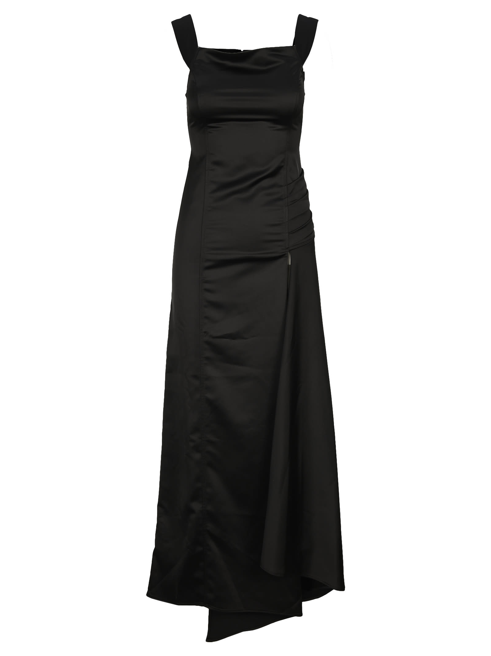 Alyx ALYX SATIN LONG DRESS