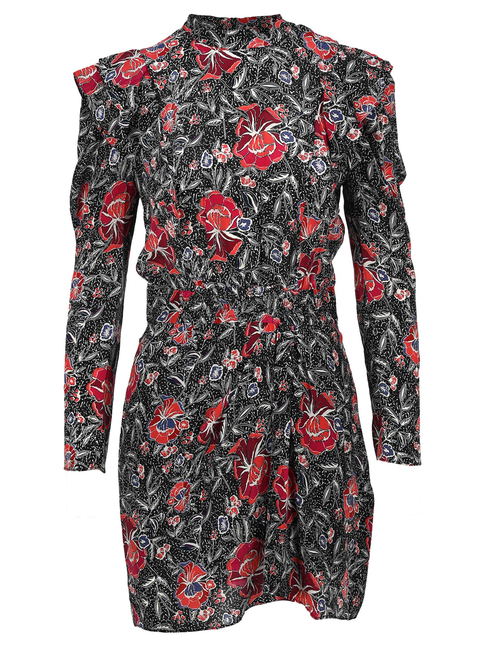 Im Etoile Yoana Dress