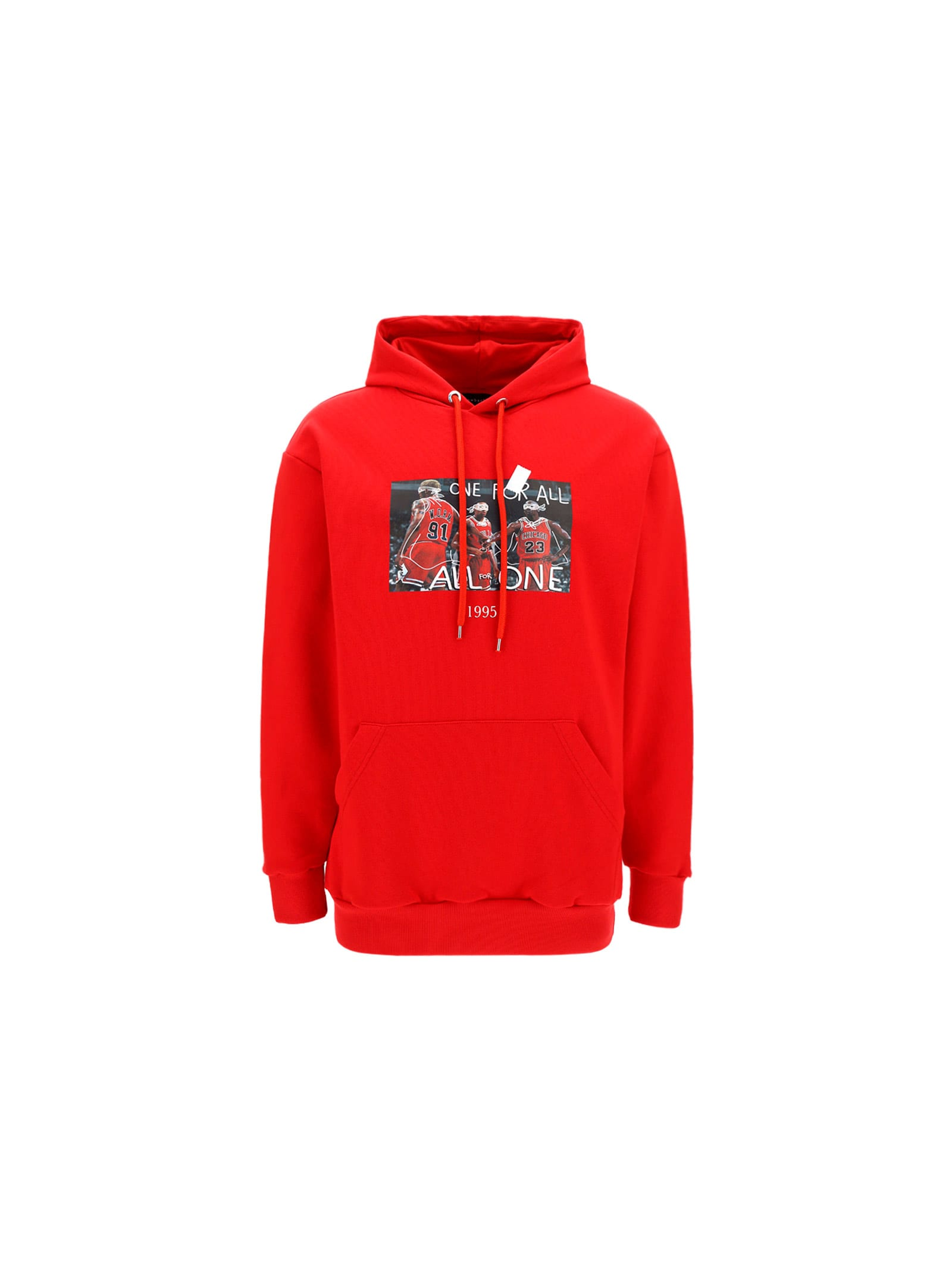 Throwback Cottons HOODIE