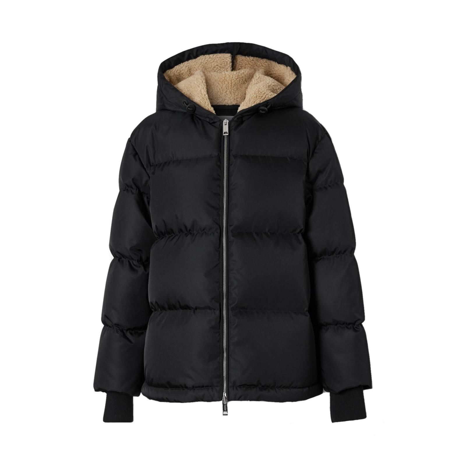 Burberry Seafield Hood Zip Jacket